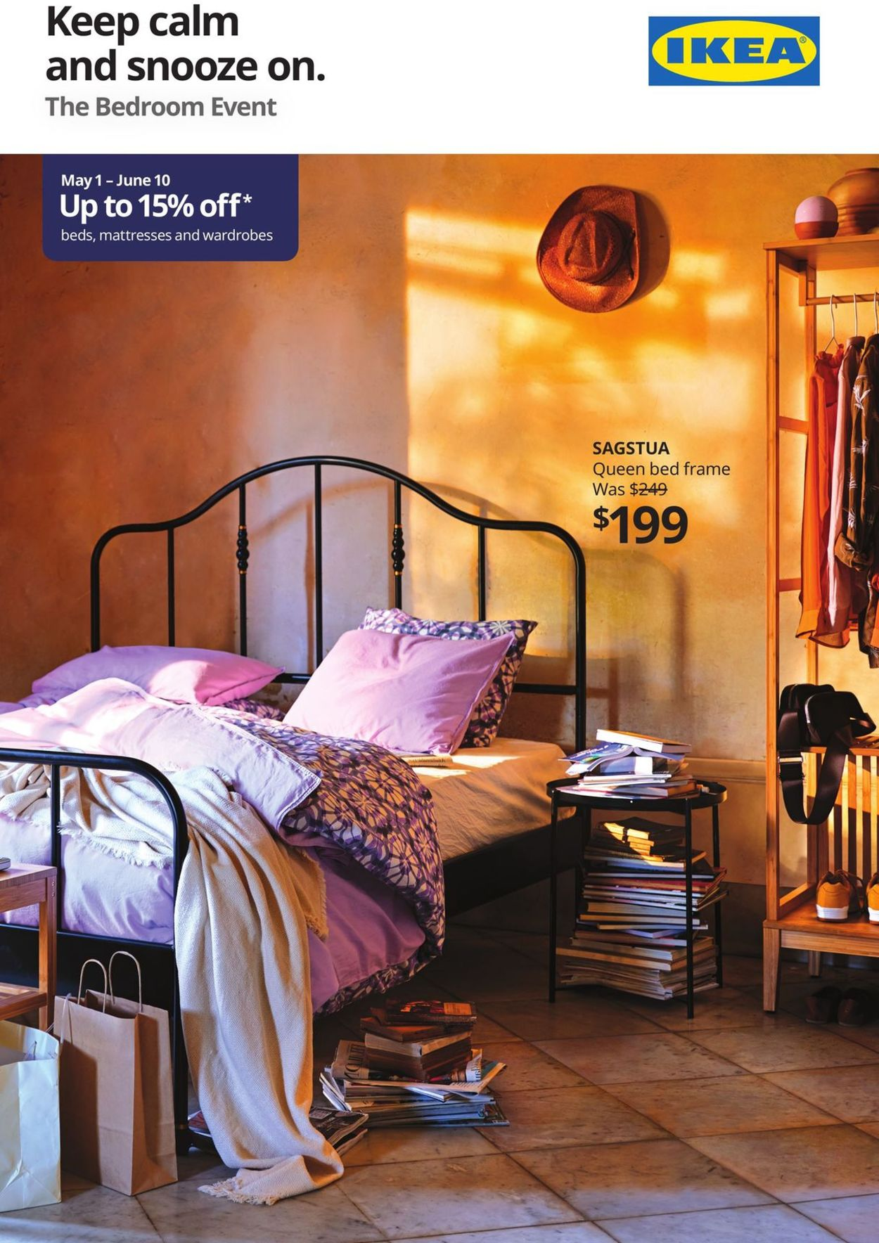 IKEA Flyer - 05/01-06/10/2020