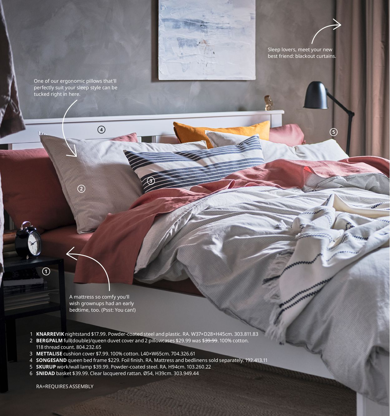 IKEA 2021 Catalogue Flyer - 08/06-07/31/2021 (Page 2)