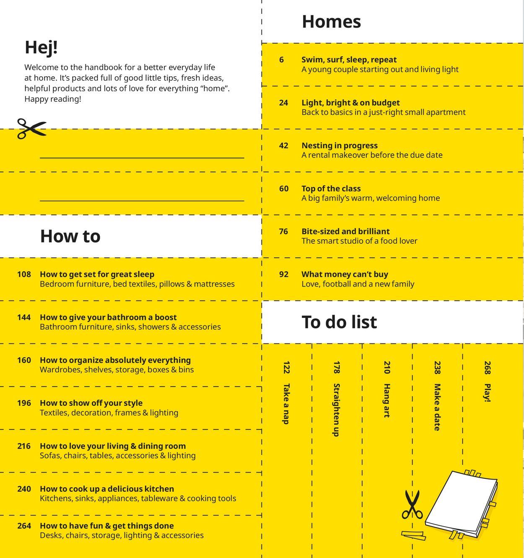 IKEA 2021 Catalogue Flyer - 08/06-07/31/2021 (Page 4)