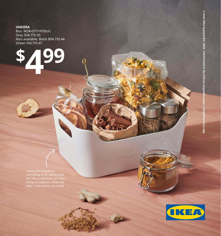 IKEA 2021 Catalogue Flyer - 08/06-07/31/2021 (Page 288)