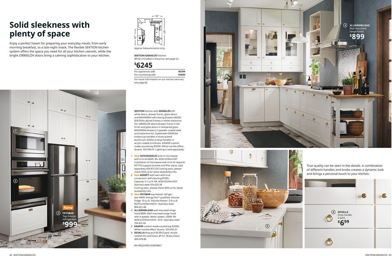 IKEA Flyer - 09/15-03/31/2021 (Page 22)