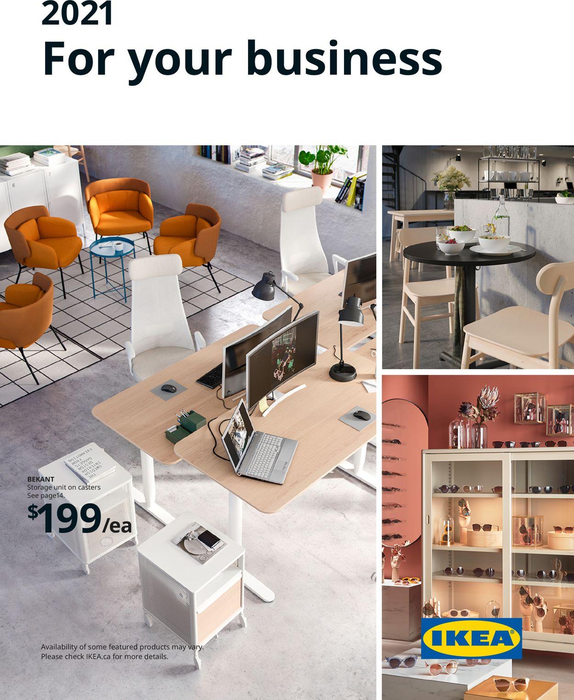 IKEA Flyer - 09/28-12/31/2021