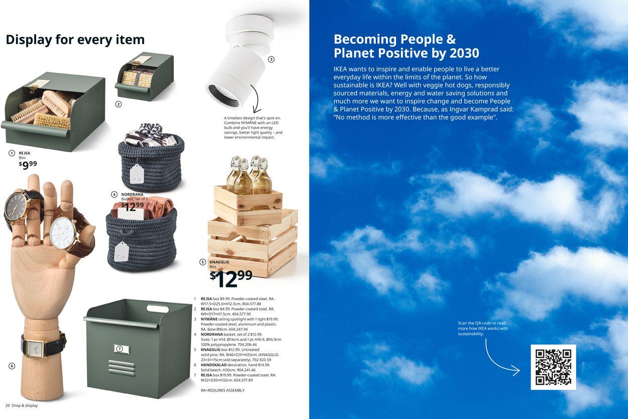 IKEA Flyer - 09/28-12/31/2021 (Page 11)