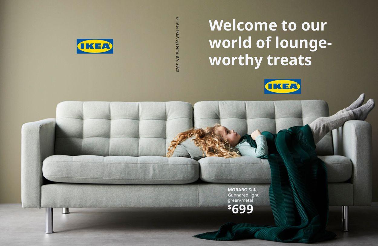 IKEA Flyer - 10/08-11/30/2020