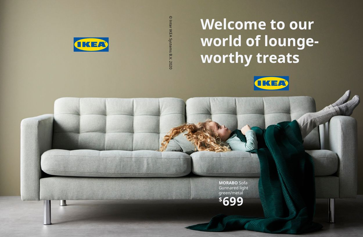 IKEA Flyer - 12/11-12/31/2020