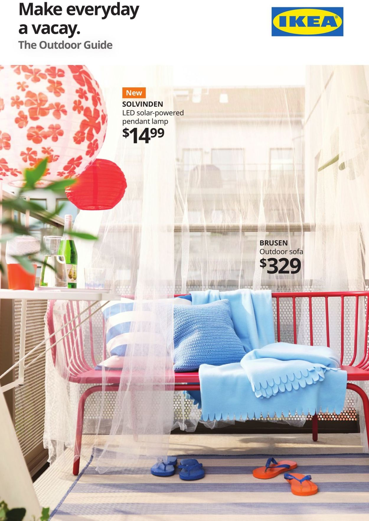 IKEA Flyer - 05/20-06/16/2021