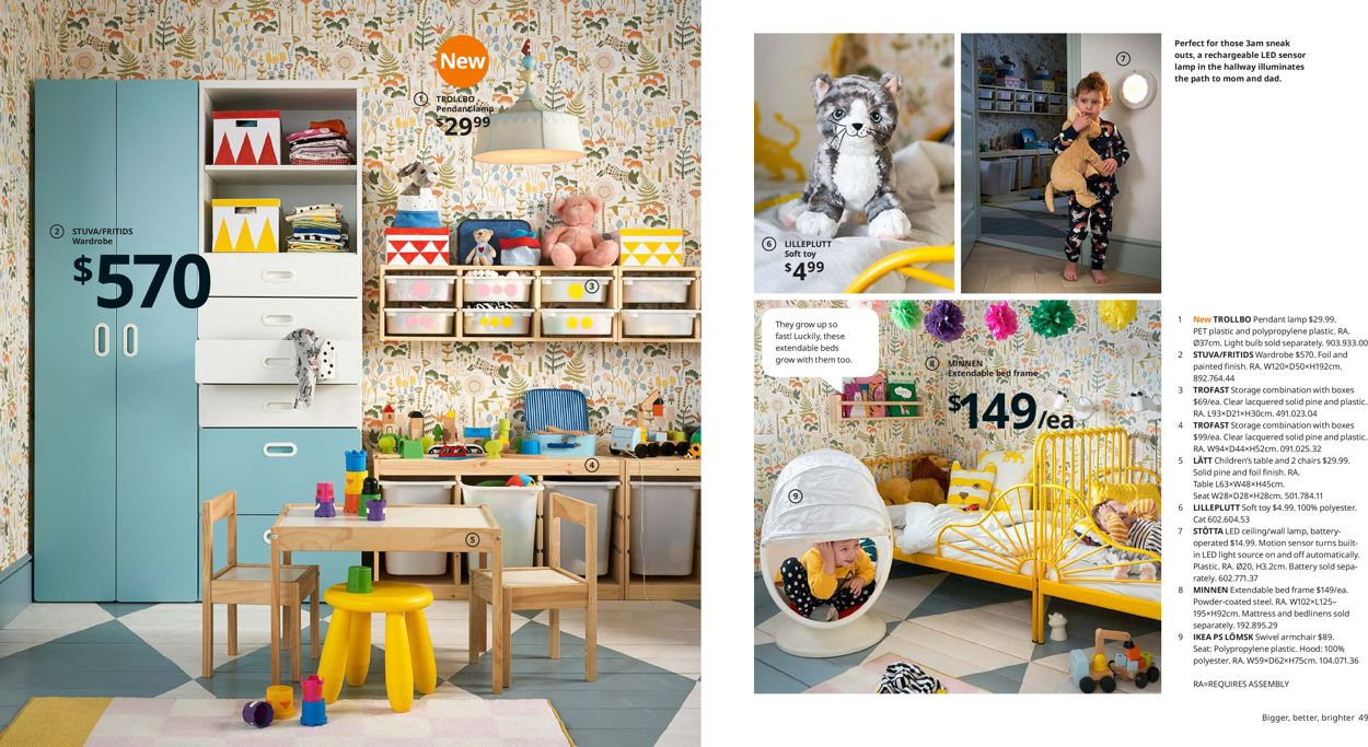 IKEA Flyer - 08/15-07/31/2020 (Page 25)