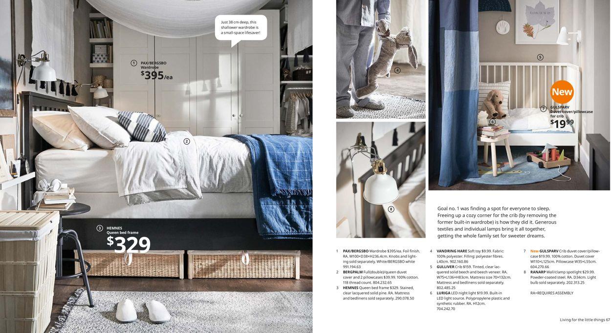 IKEA Flyer - 08/15-07/31/2020 (Page 34)