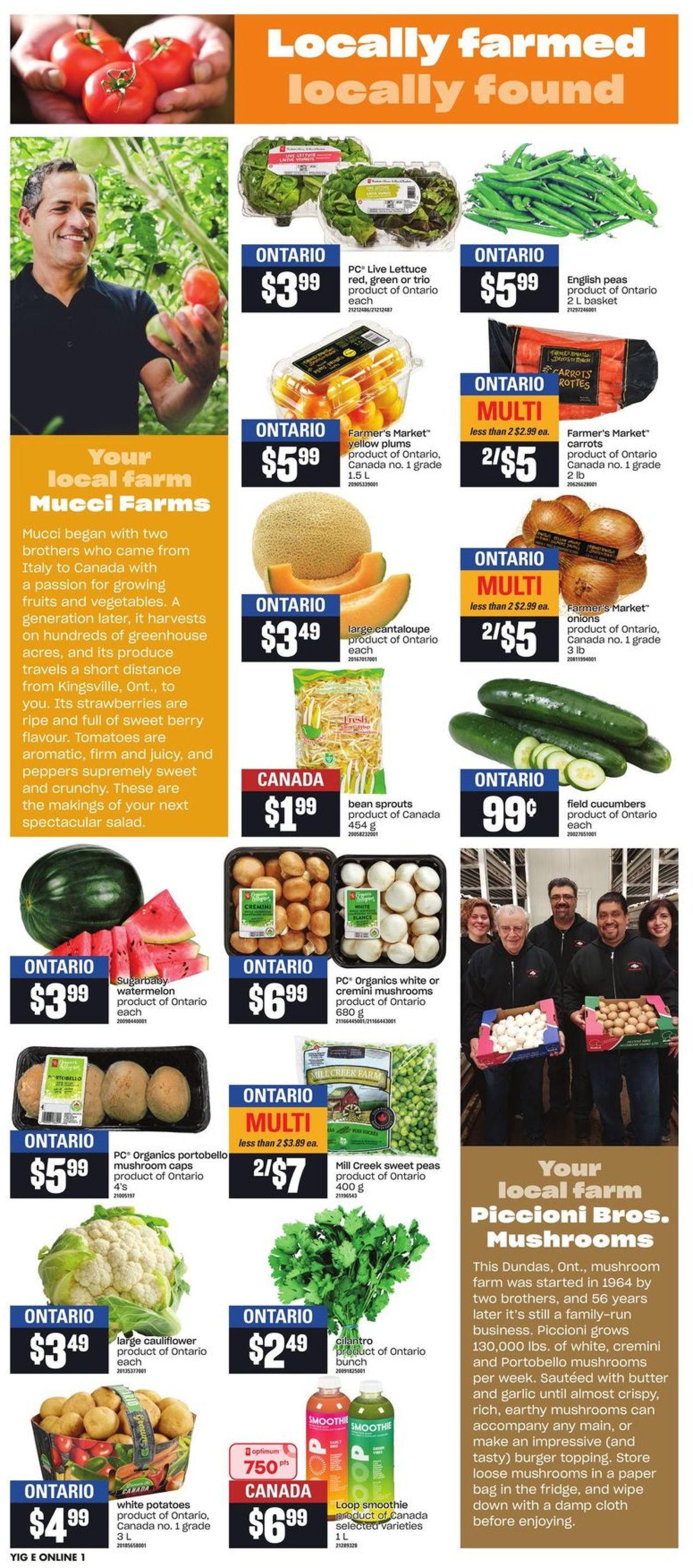 Independent Flyer - 07/30-08/05/2020 (Page 6)
