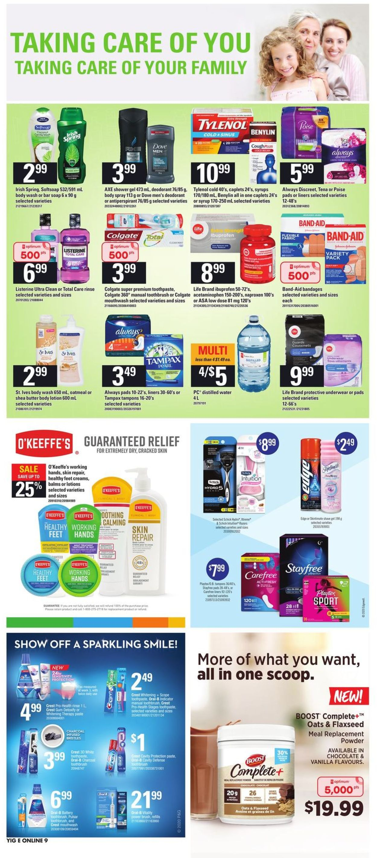 Independent - Black Friday 2020 Flyer - 11/26-12/02/2020 (Page 15)