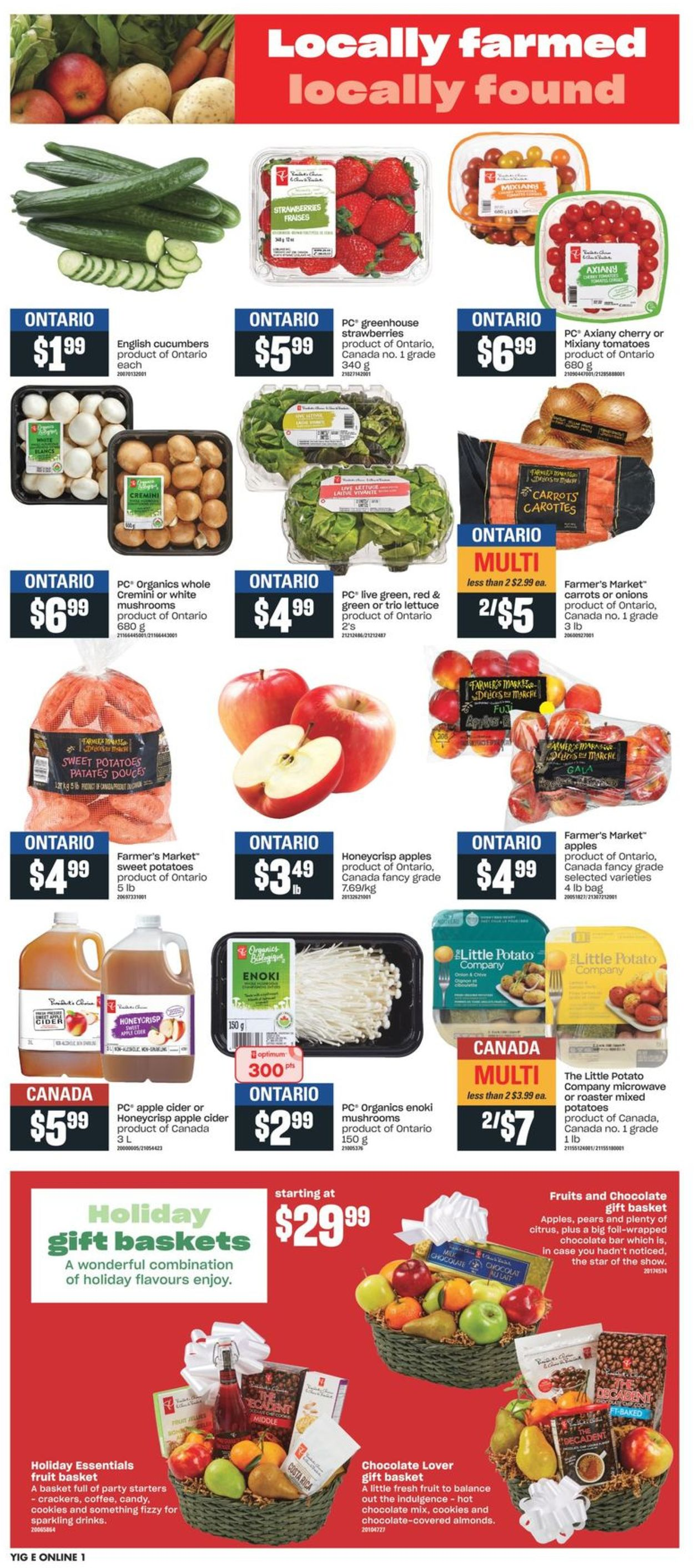 Independent - Holiday 2020 Flyer - 12/17-12/26/2020 (Page 6)