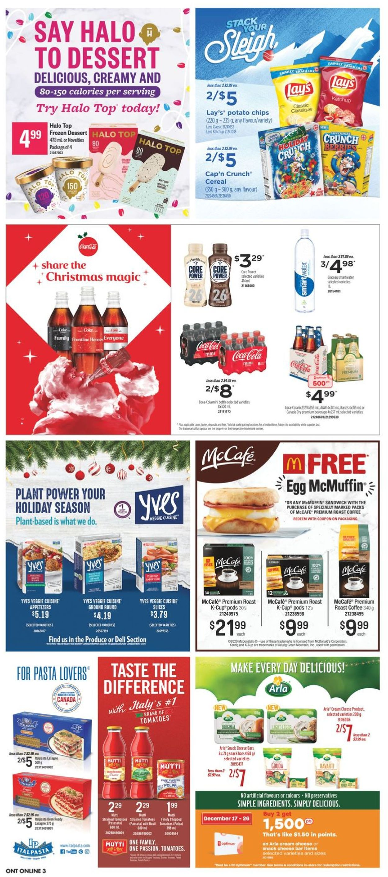 Independent - Holiday 2020 Flyer - 12/17-12/26/2020 (Page 13)
