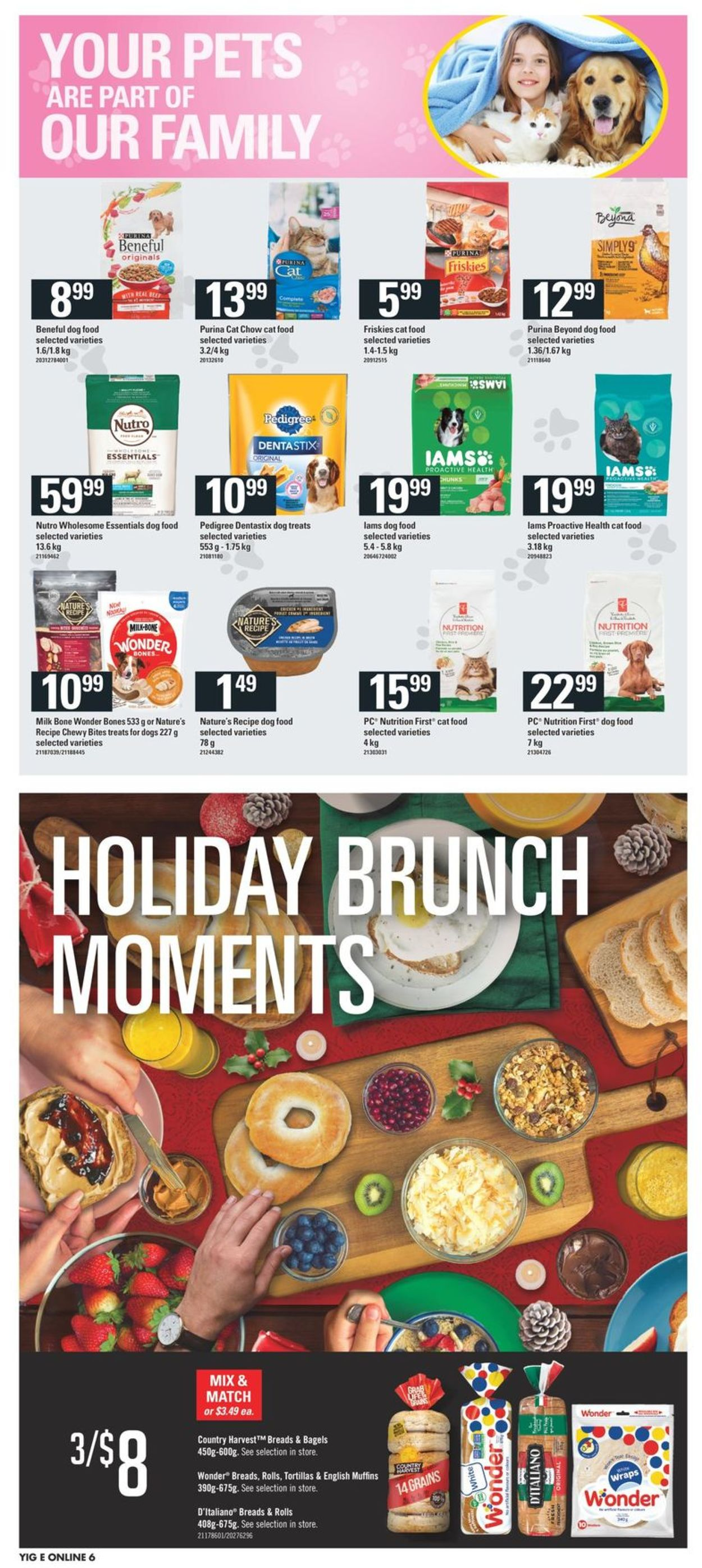 Independent - Holiday 2020 Flyer - 12/17-12/26/2020 (Page 16)