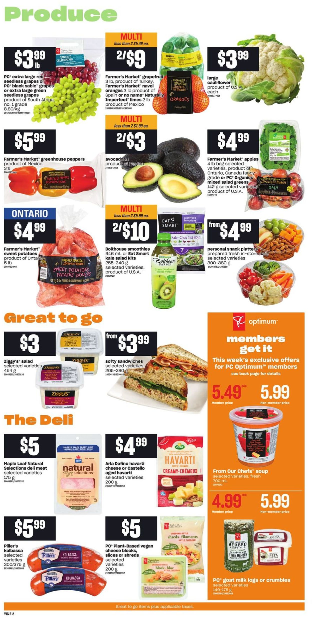 Independent Flyer - 01/14-01/20/2021 (Page 3)