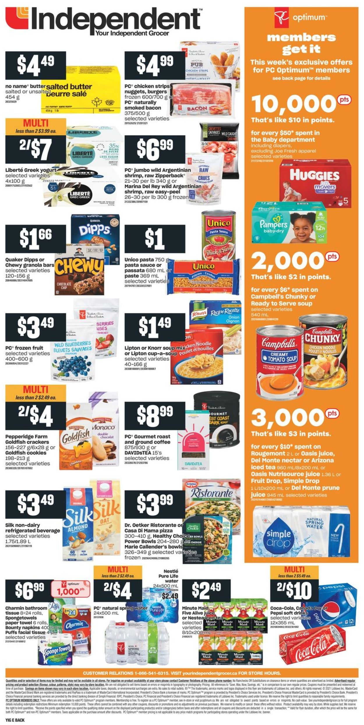 Independent Flyer - 02/18-02/24/2021 (Page 2)