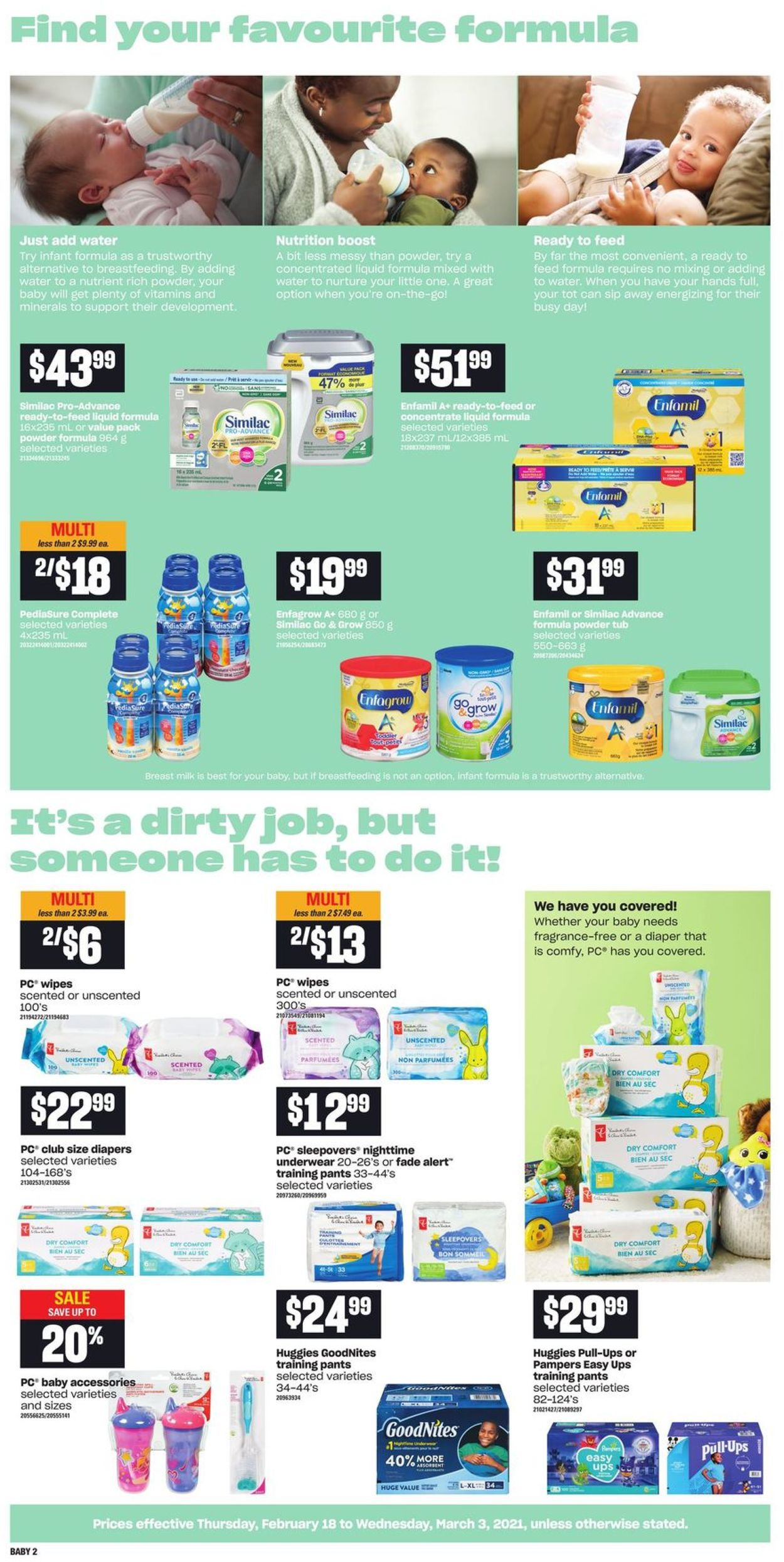 Independent Flyer - 02/18-03/03/2021 (Page 2)