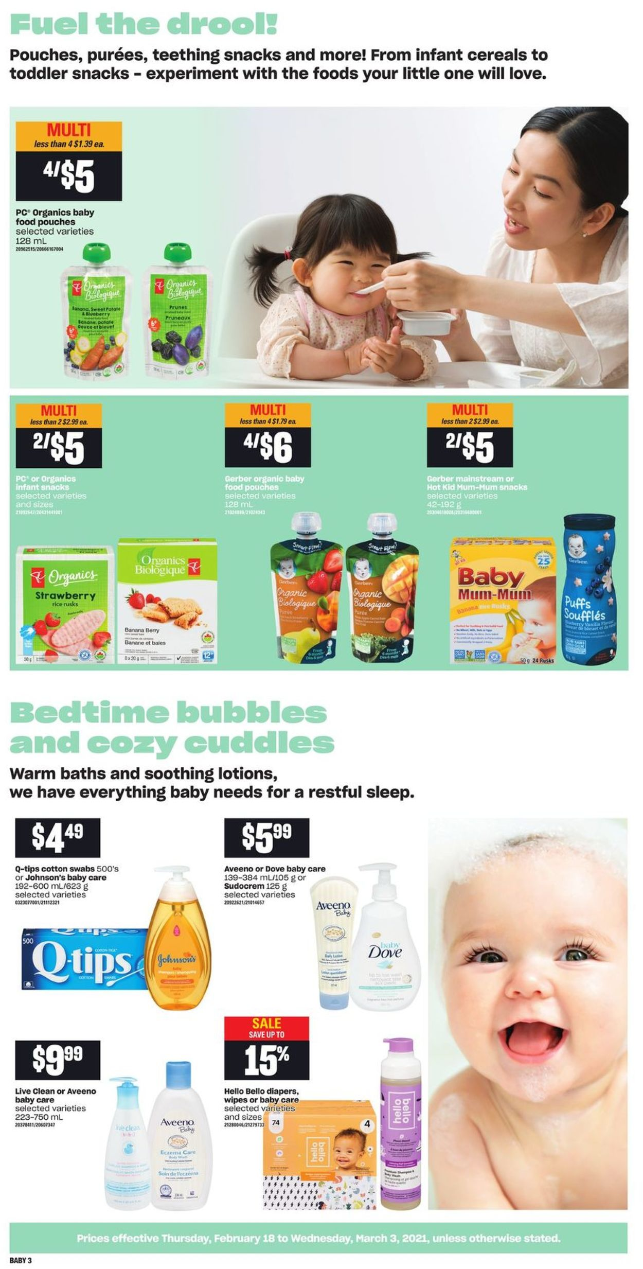 Independent Flyer - 02/18-03/03/2021 (Page 3)