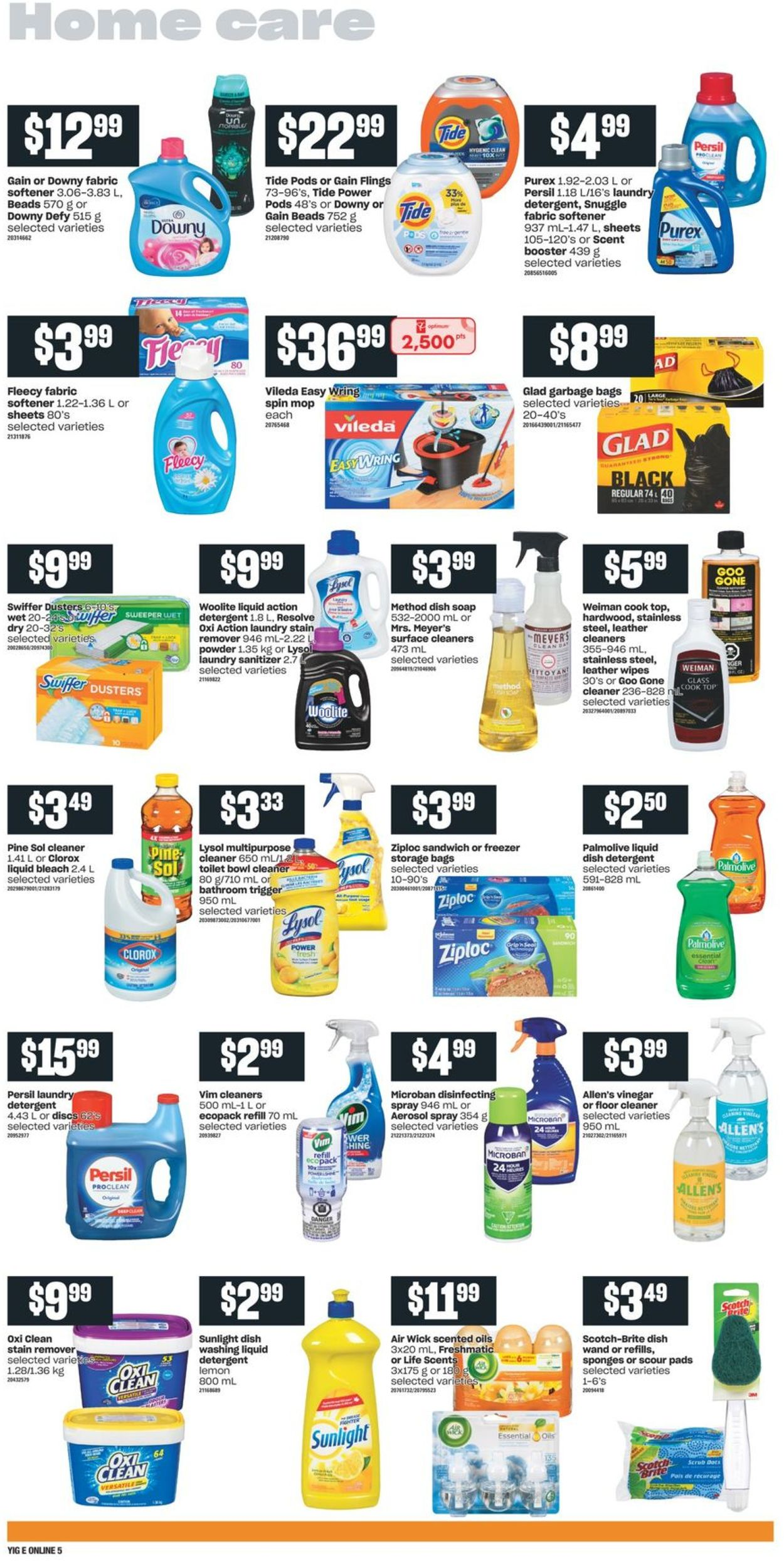 Independent Flyer - 03/18-03/24/2021 (Page 13)