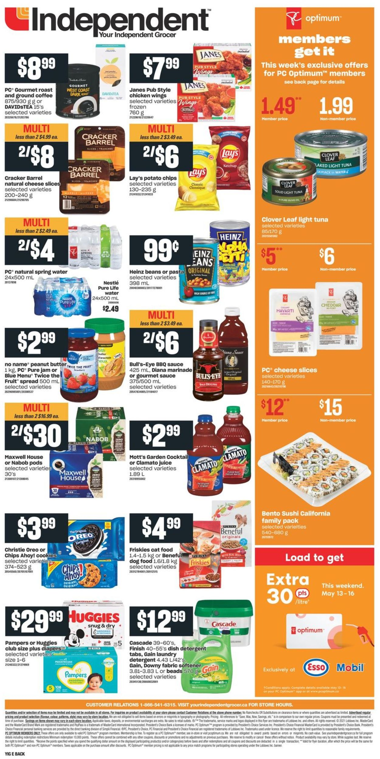 Independent Flyer - 05/13-05/19/2021 (Page 2)