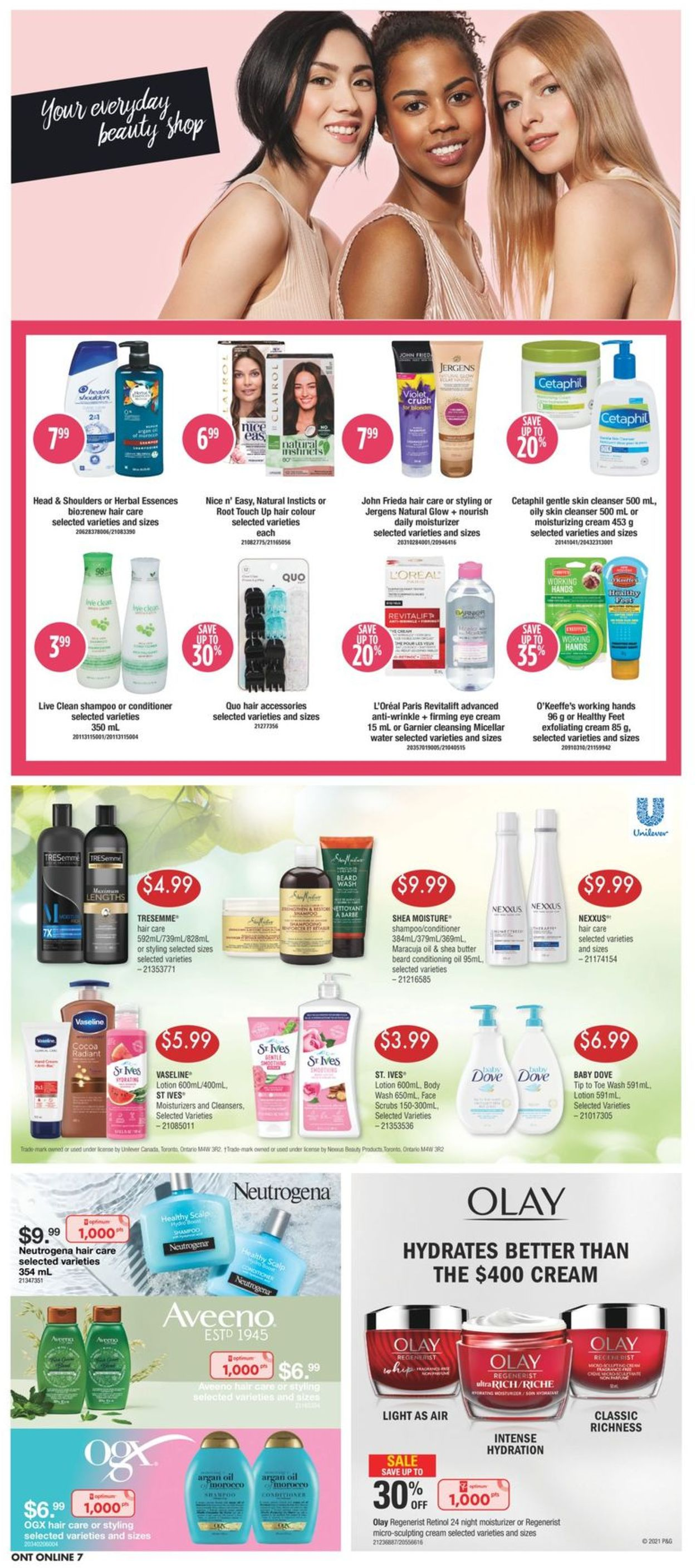 Independent Flyer - 05/13-05/19/2021 (Page 12)