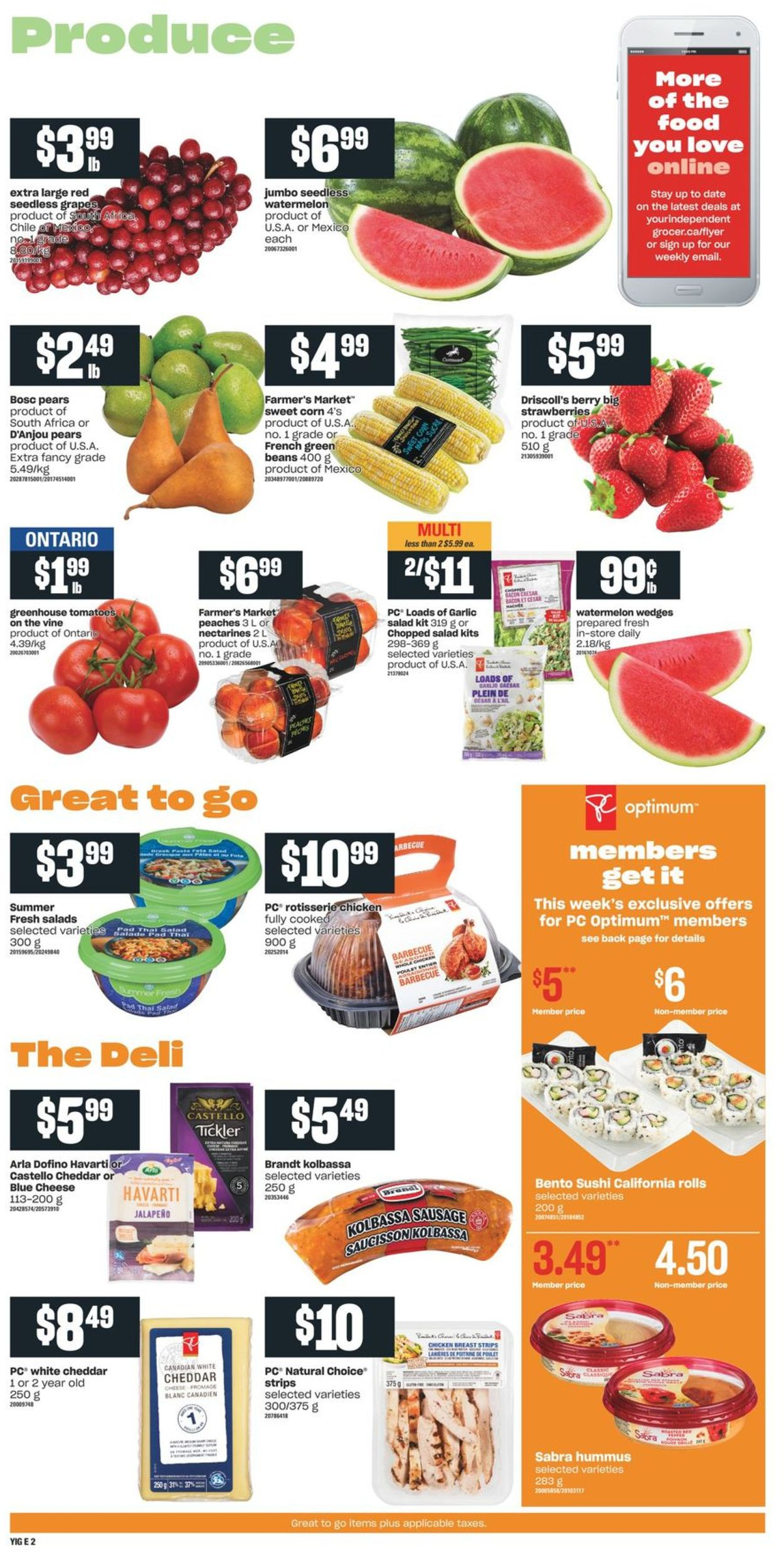 Independent Flyer - 05/27-06/02/2021 (Page 5)