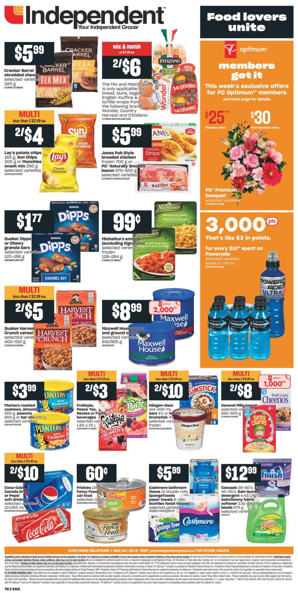 Independent Flyer - 06/03-06/09/2021 (Page 2)