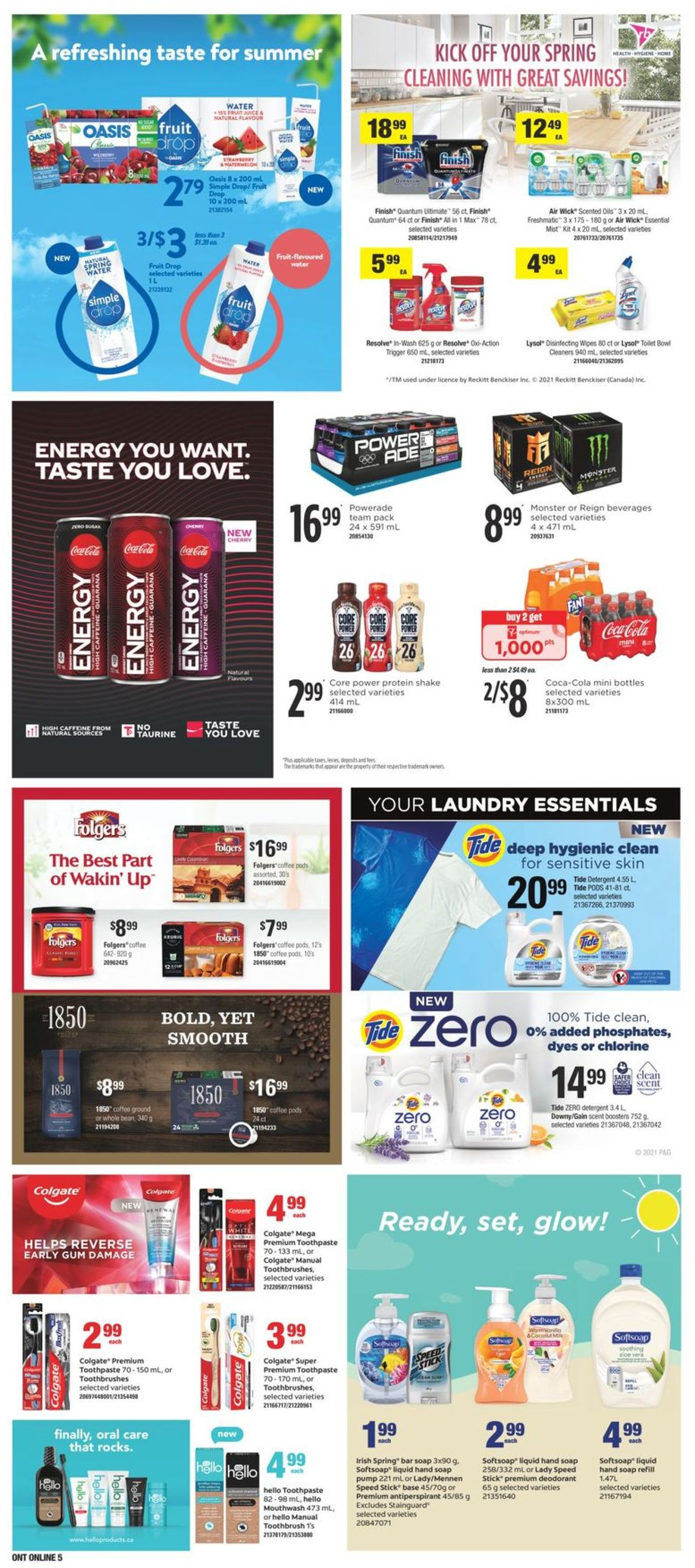 Independent Flyer - 06/03-06/09/2021 (Page 10)