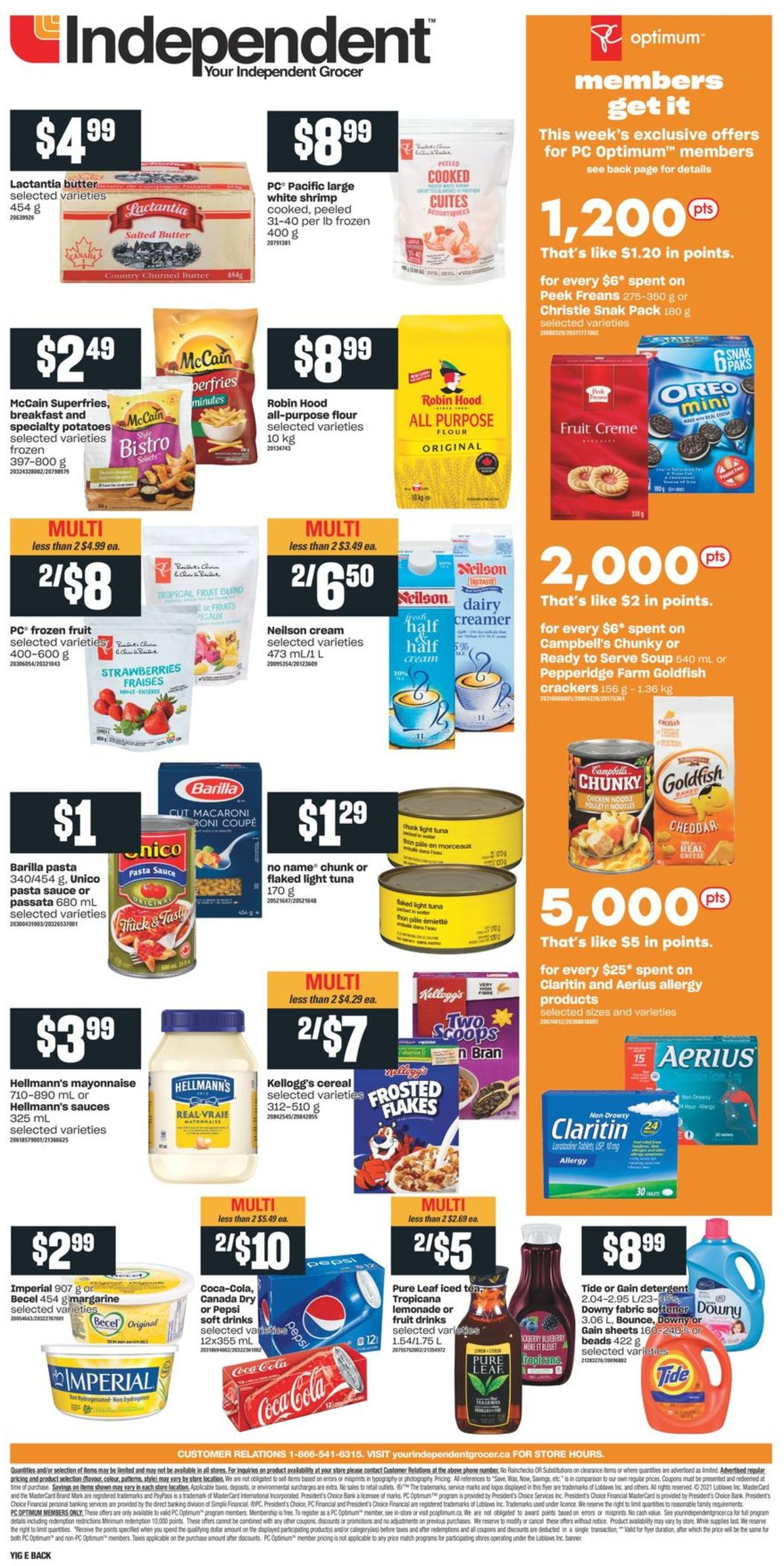 Independent Flyer - 06/10-06/16/2021 (Page 4)