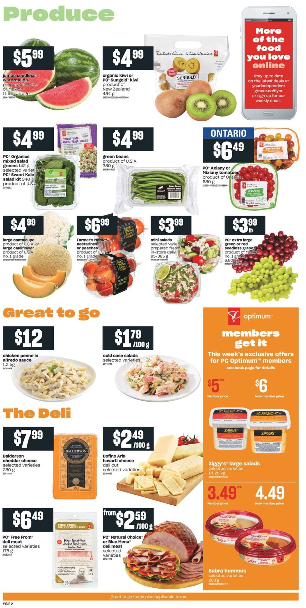 Independent Flyer - 06/17-06/23/2021 (Page 5)