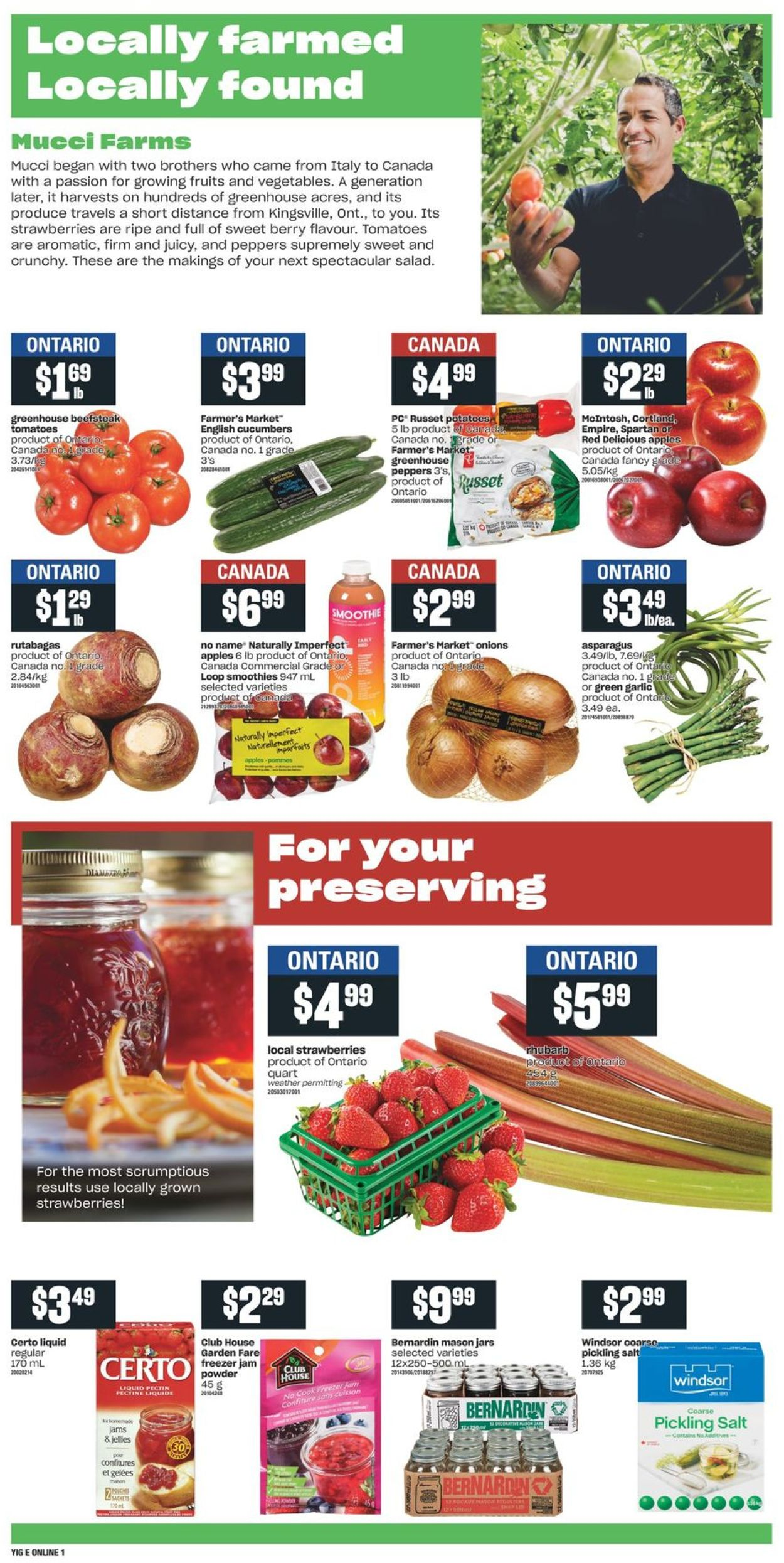 Independent Flyer - 06/17-06/23/2021 (Page 6)