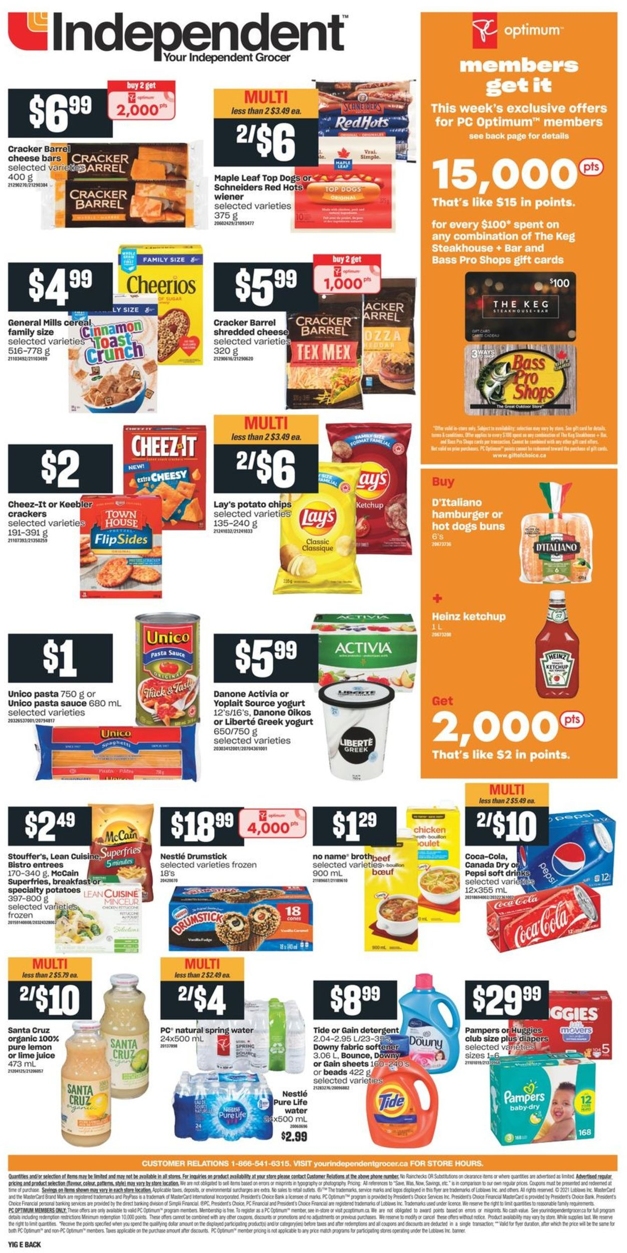 Independent Flyer - 07/08-07/14/2021 (Page 4)