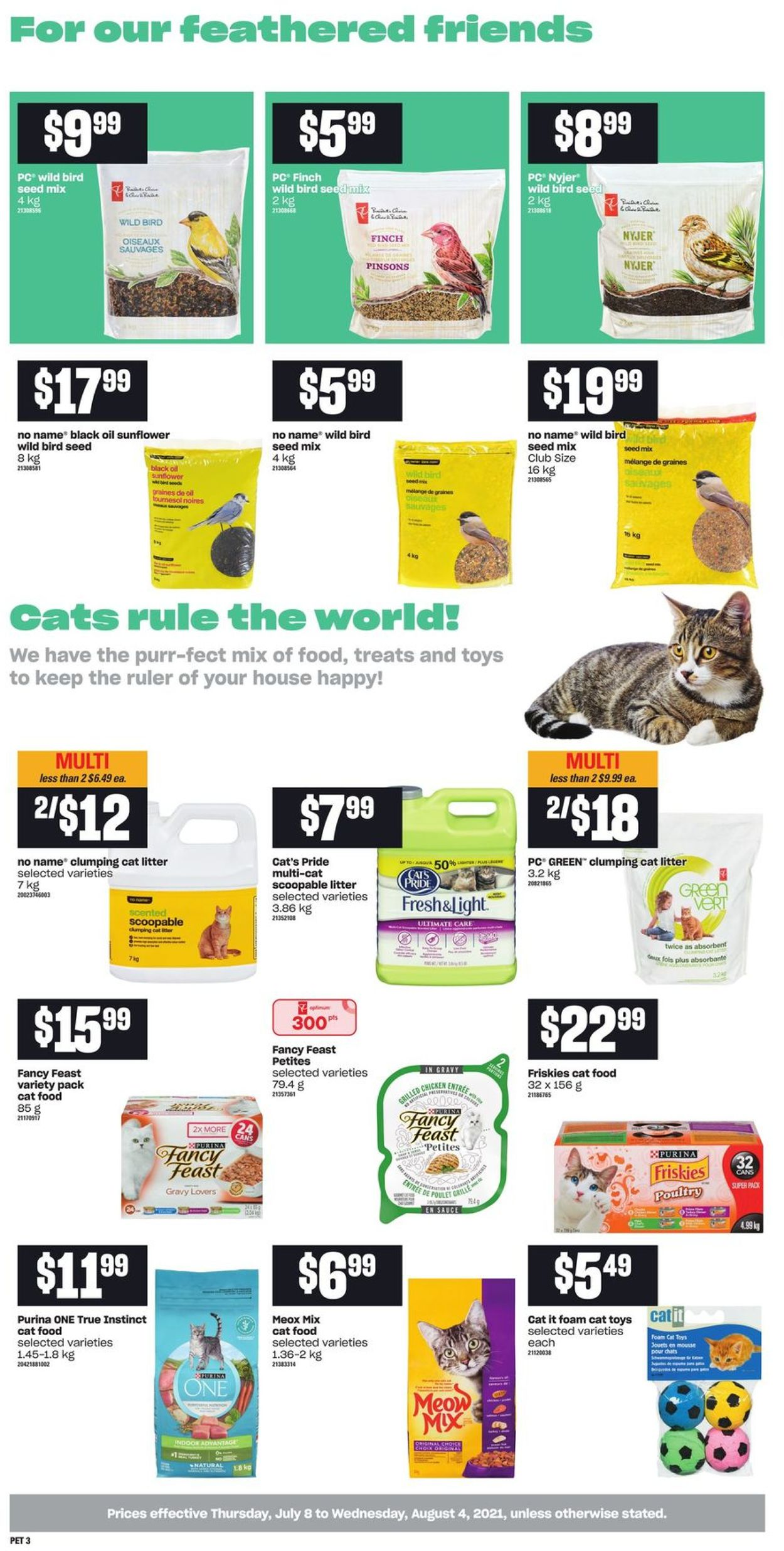 Independent Flyer - 07/08-08/04/2021 (Page 3)