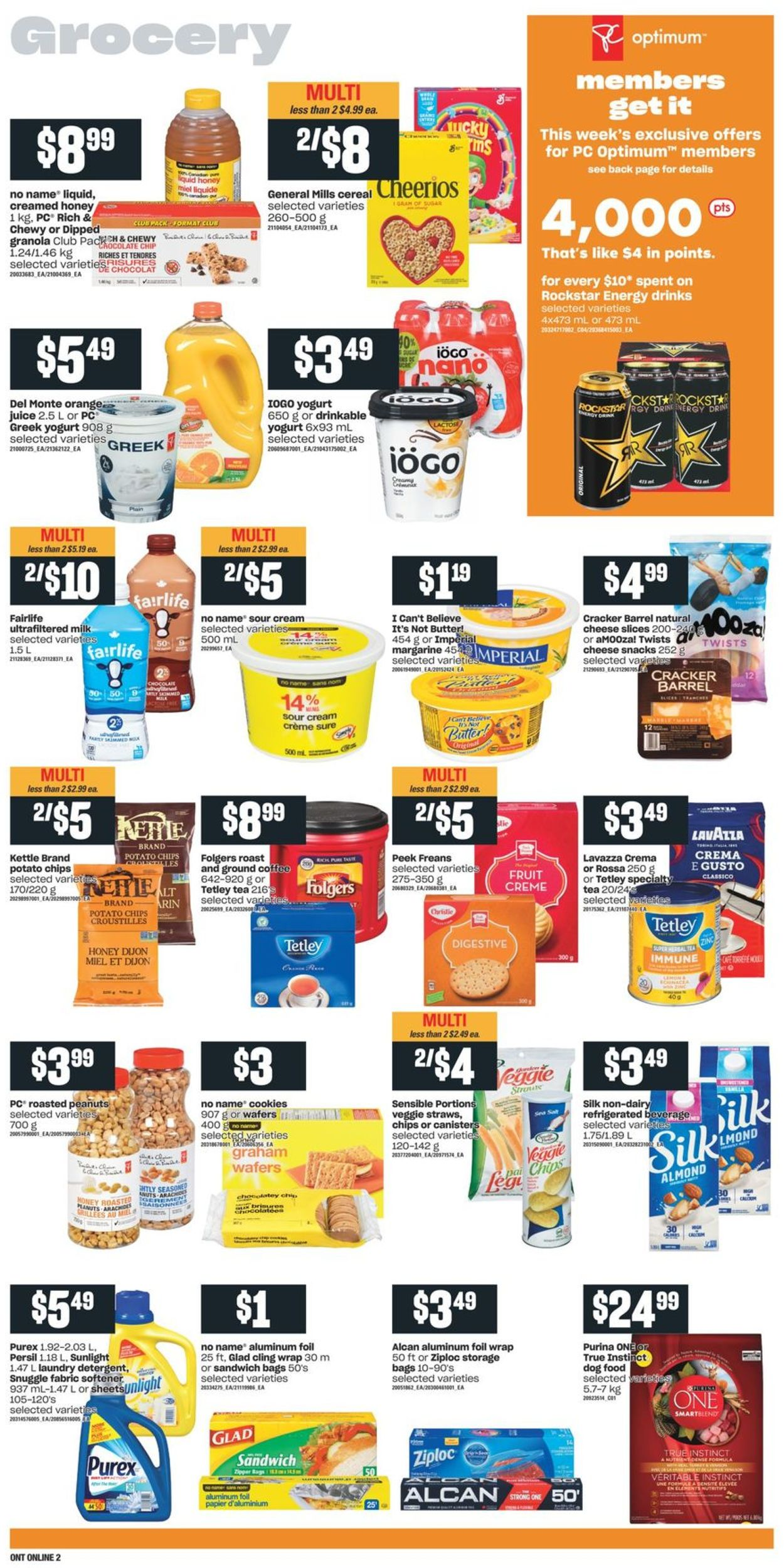 Independent Flyer - 07/29-08/04/2021 (Page 8)