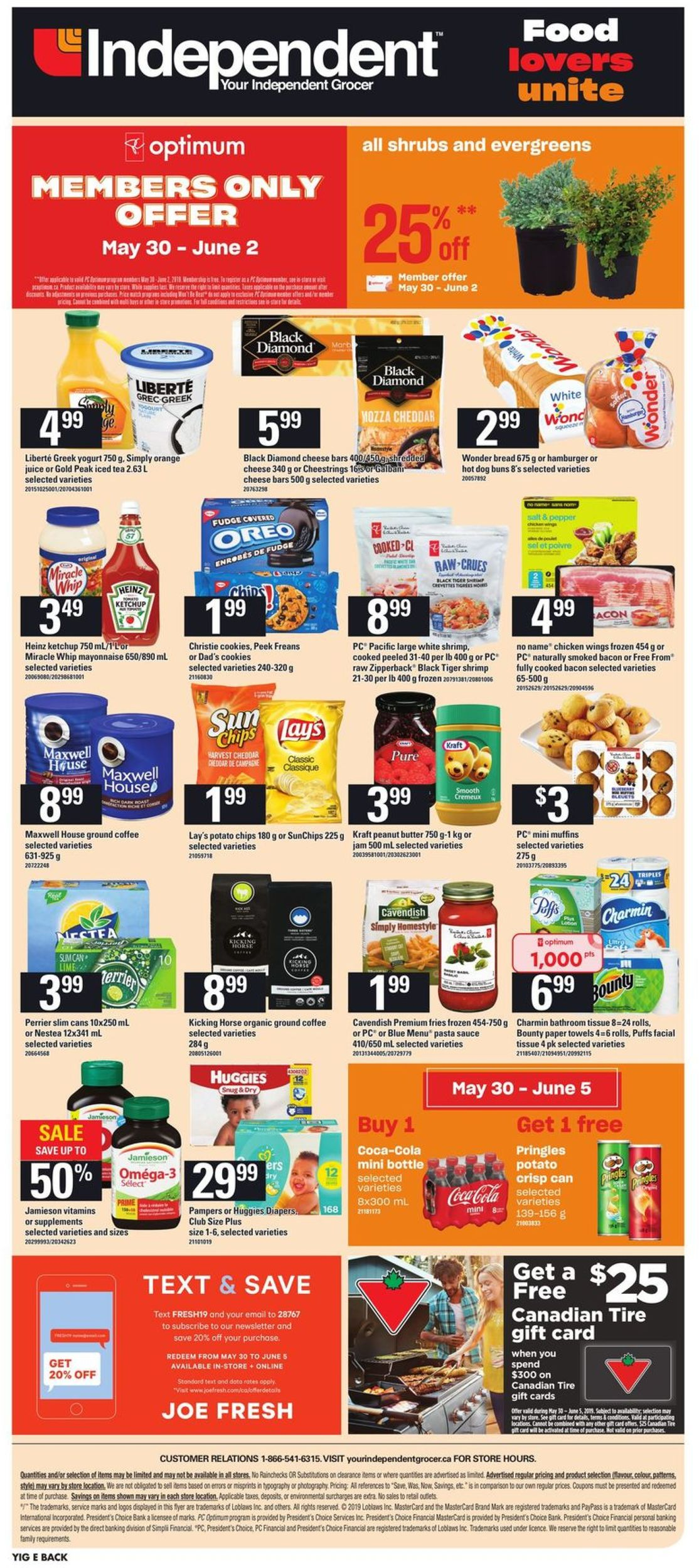 Independent Flyer - 05/30-06/05/2019 (Page 19)