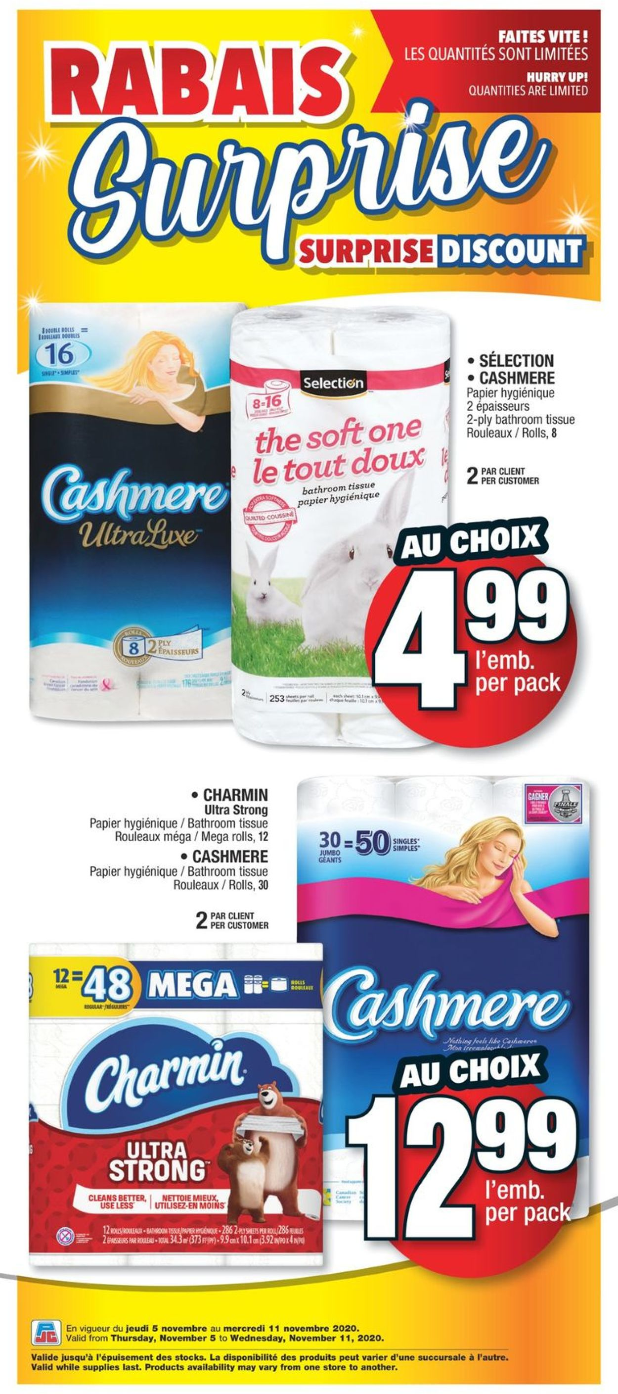 Jean Coutu Flyer - 11/05-11/11/2020 (Page 4)
