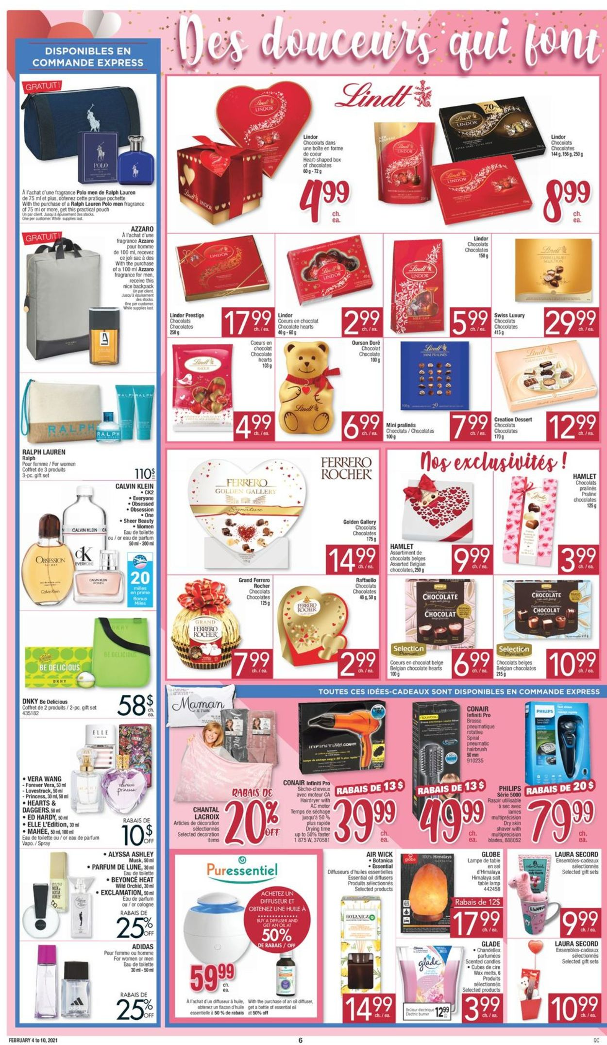 Jean Coutu Flyer - 02/04-02/10/2021 (Page 6)