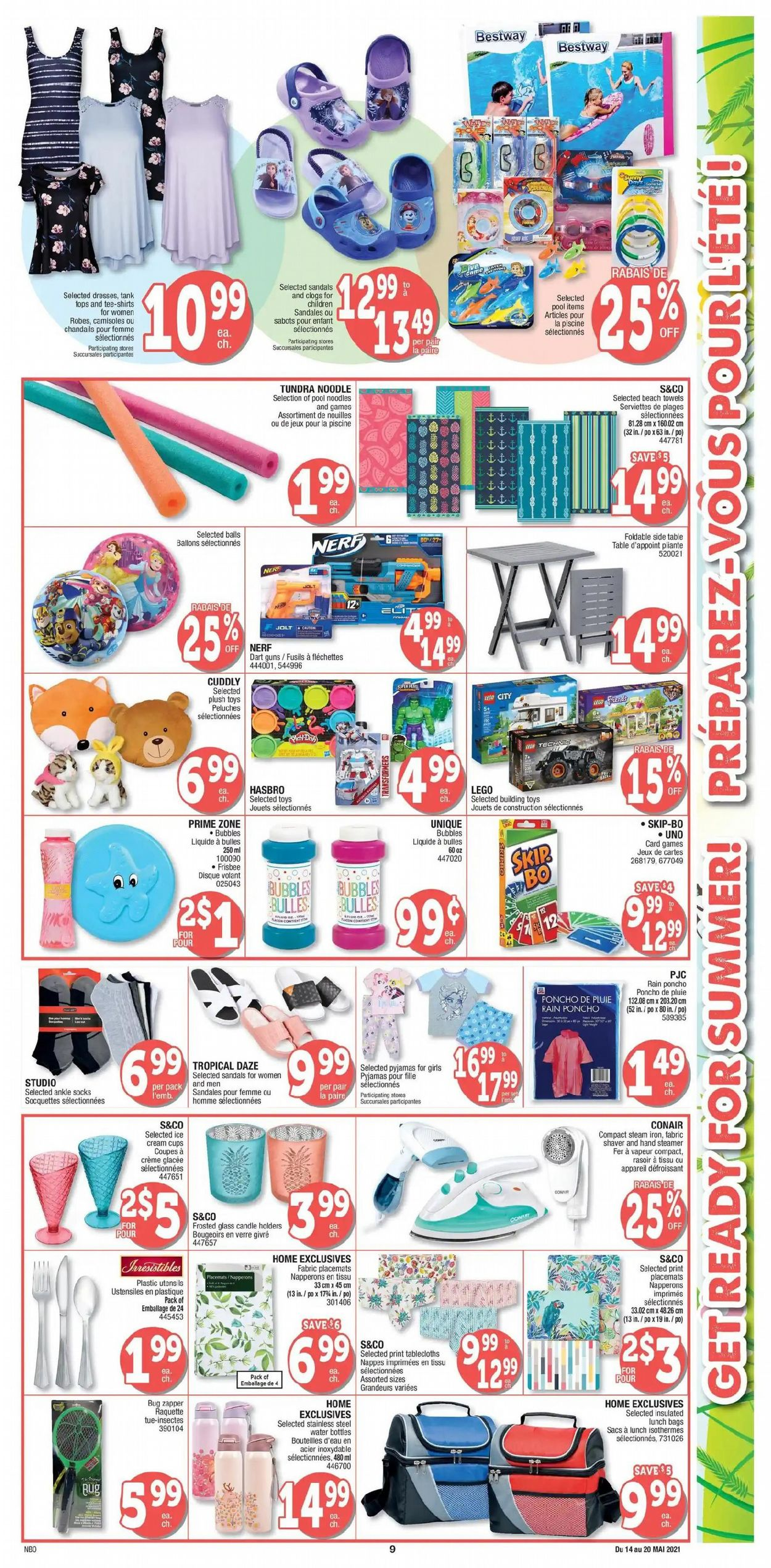 Jean Coutu Flyer - 05/14-05/20/2021 (Page 7)