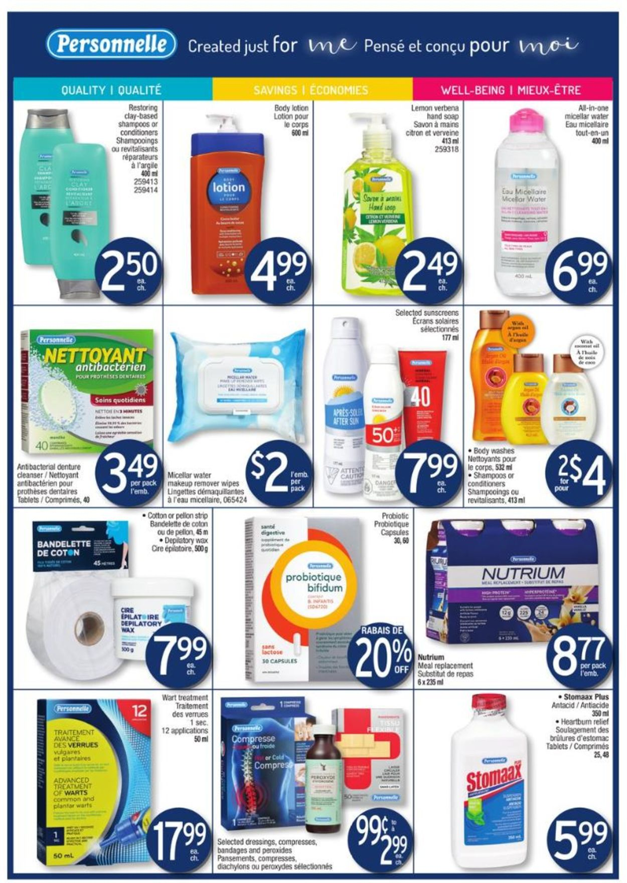 Jean Coutu Flyer - 06/04-06/10/2021 (Page 2)