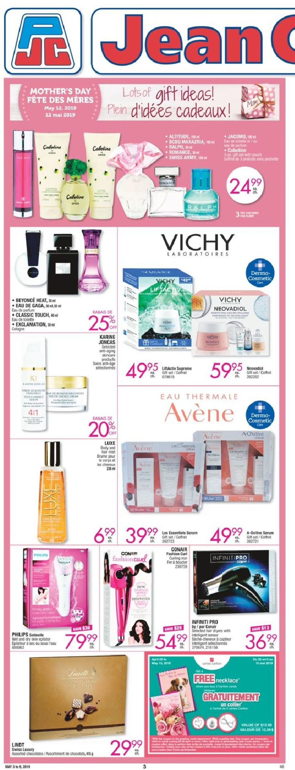Jean Coutu Flyer - 05/03-05/09/2019 (Page 2)