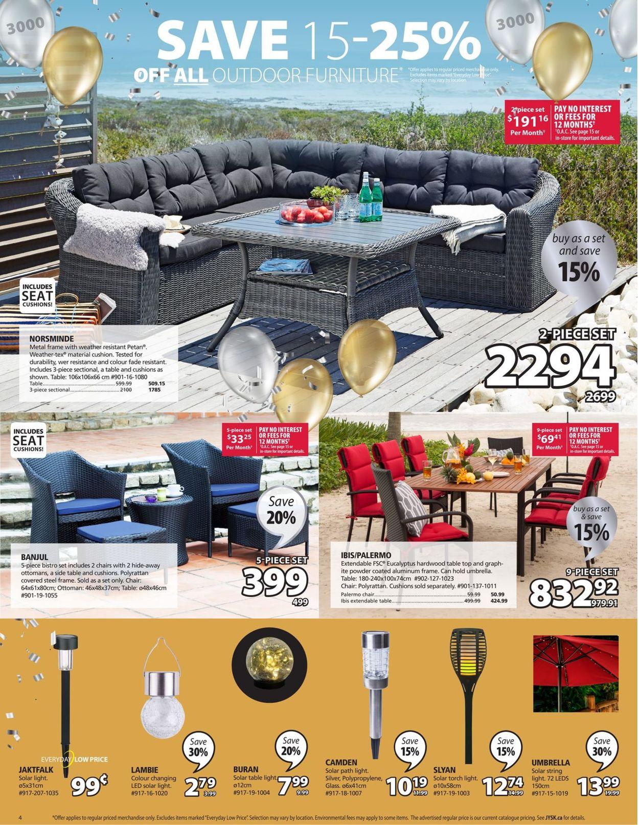 JYSK Flyer - 04/29-05/05/2021 (Page 4)