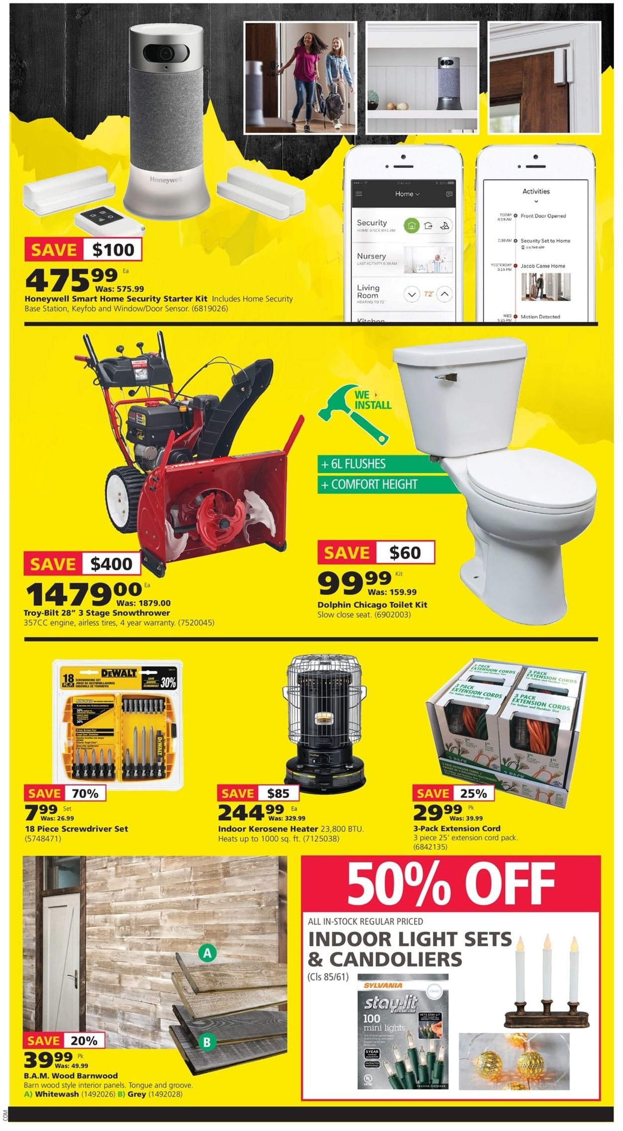Kent CYBER MONDAY 2019 Flyer - 12/02-12/02/2019 (Page 2)