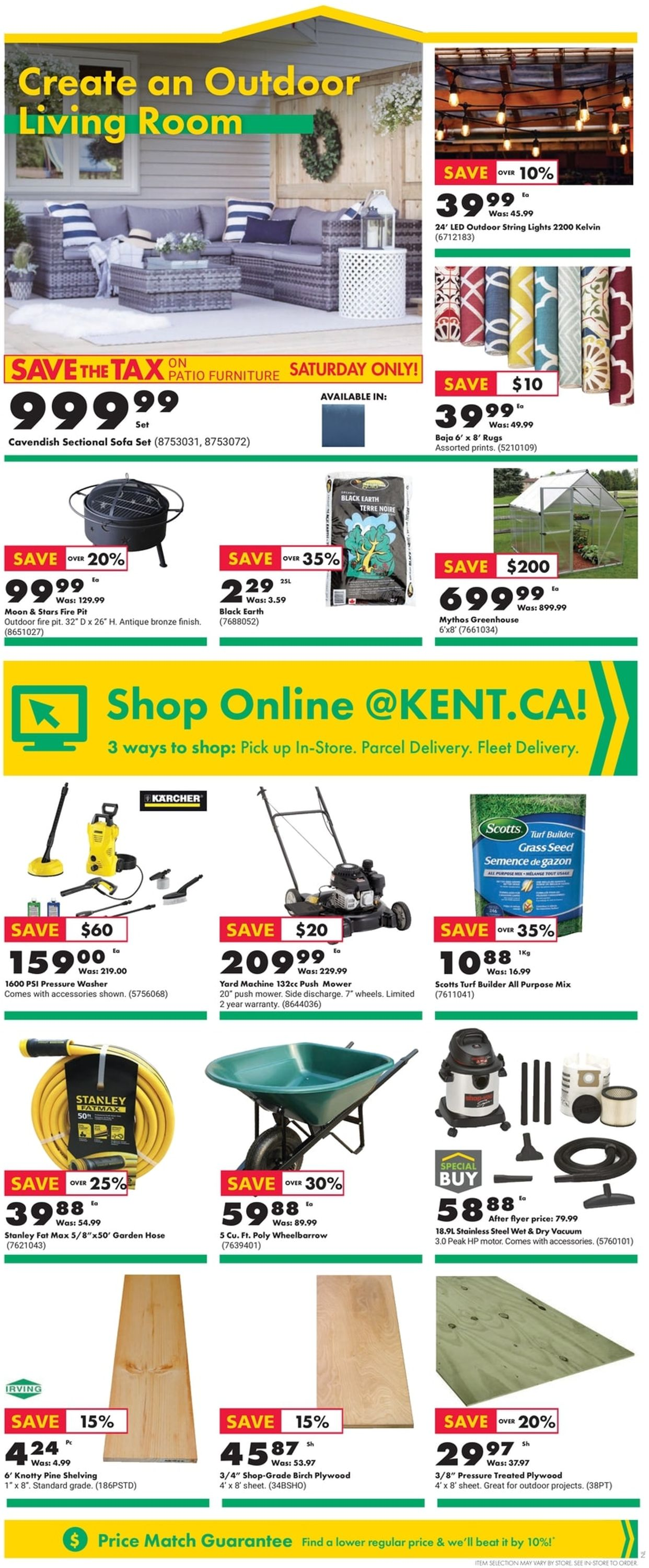 Kent Flyer - 04/30-05/06/2020 (Page 3)