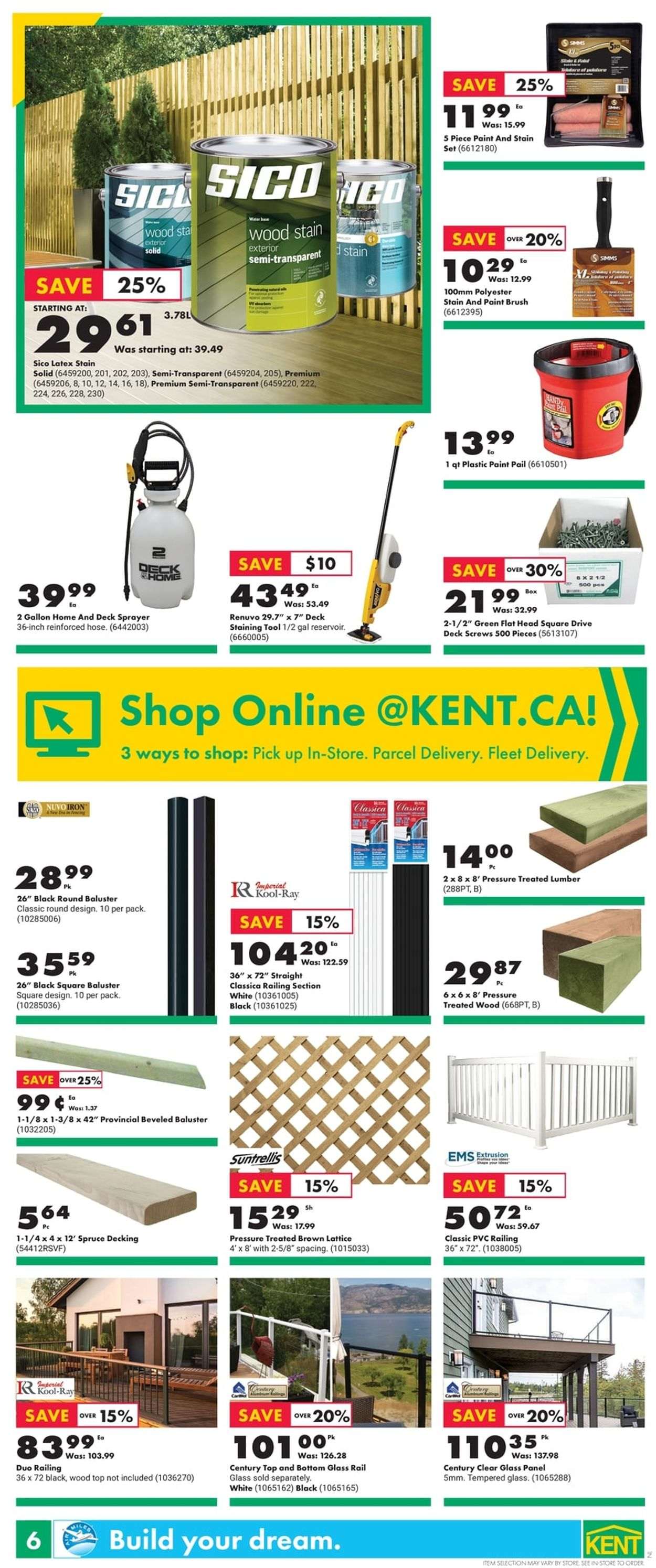 Kent Flyer - 05/14-05/20/2020 (Page 7)