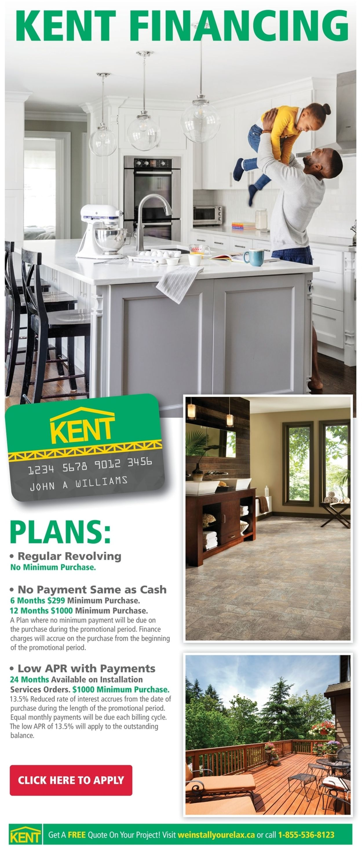 Kent Flyer - 07/09-07/15/2020 (Page 9)