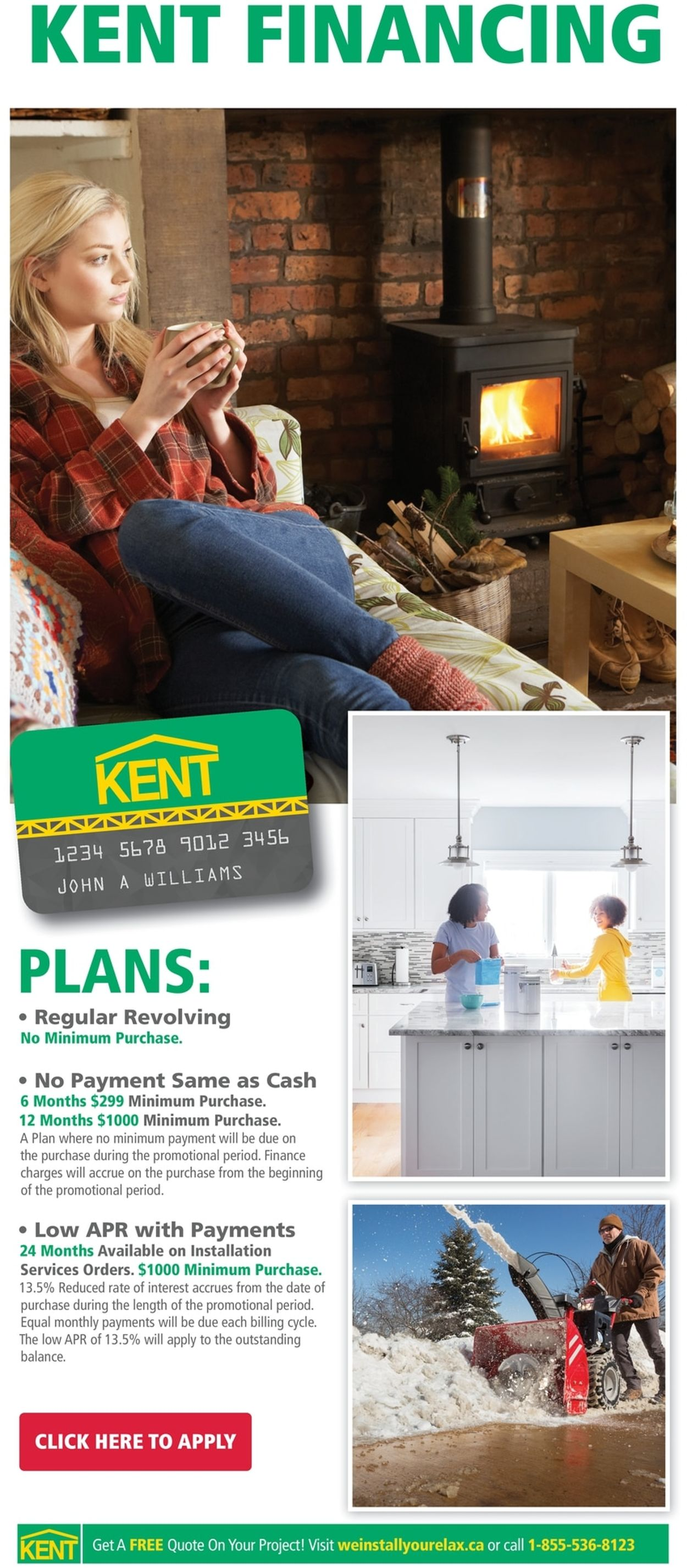 Kent - Holiday 2020 Flyer - 11/12-11/18/2020 (Page 12)