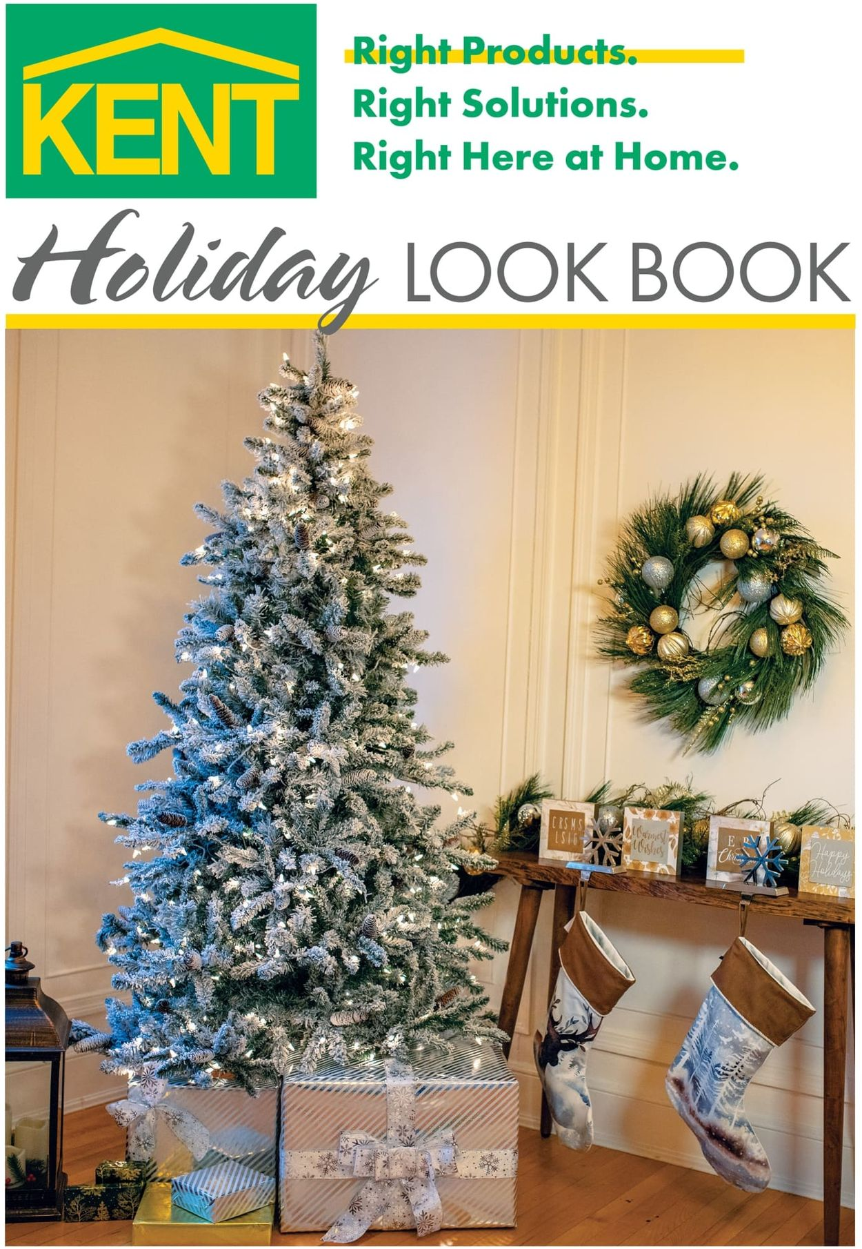 Kent - Holiday 2020 Flyer - 11/12-12/24/2020