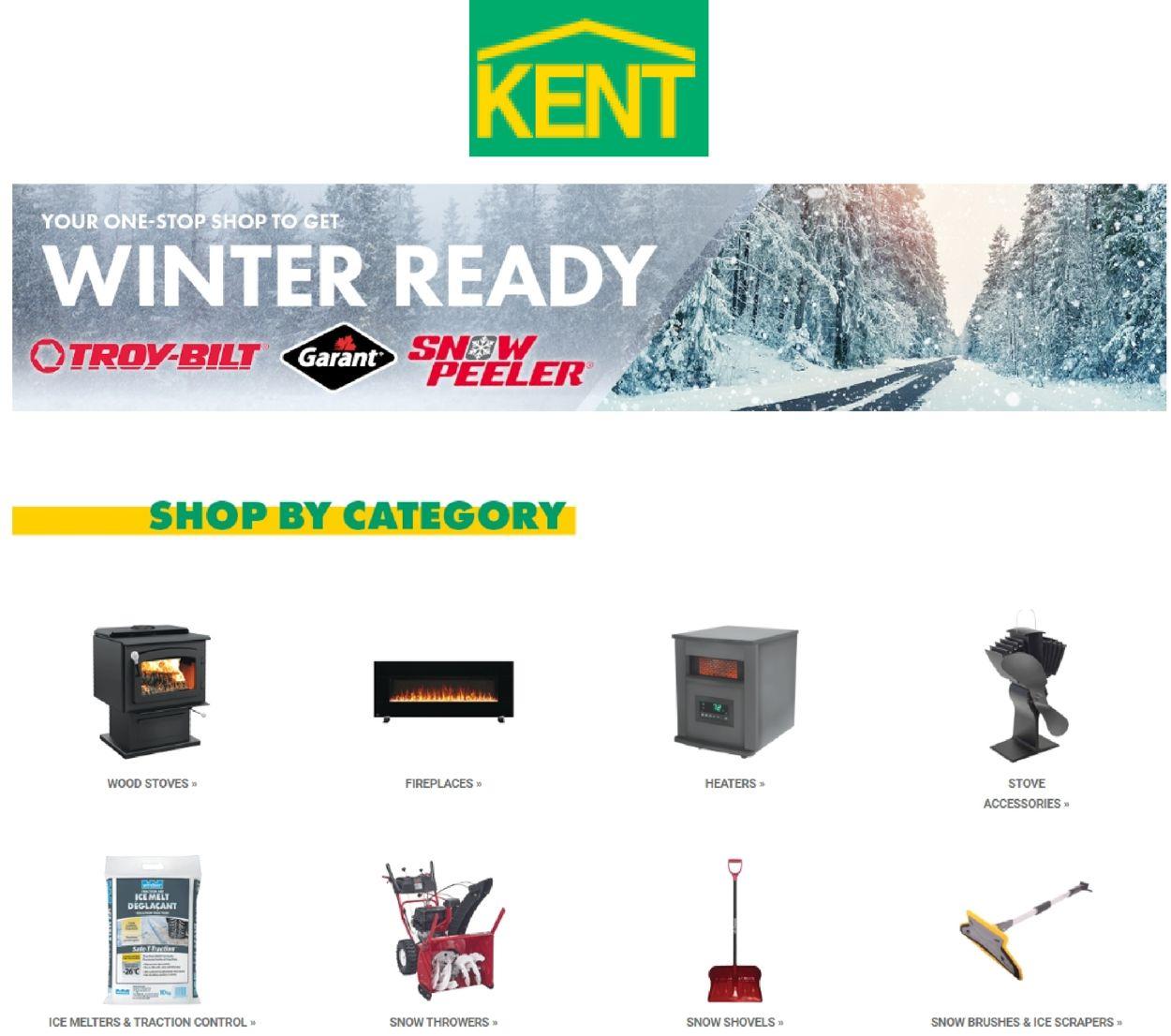 Kent Flyer - 01/04-01/10/2021