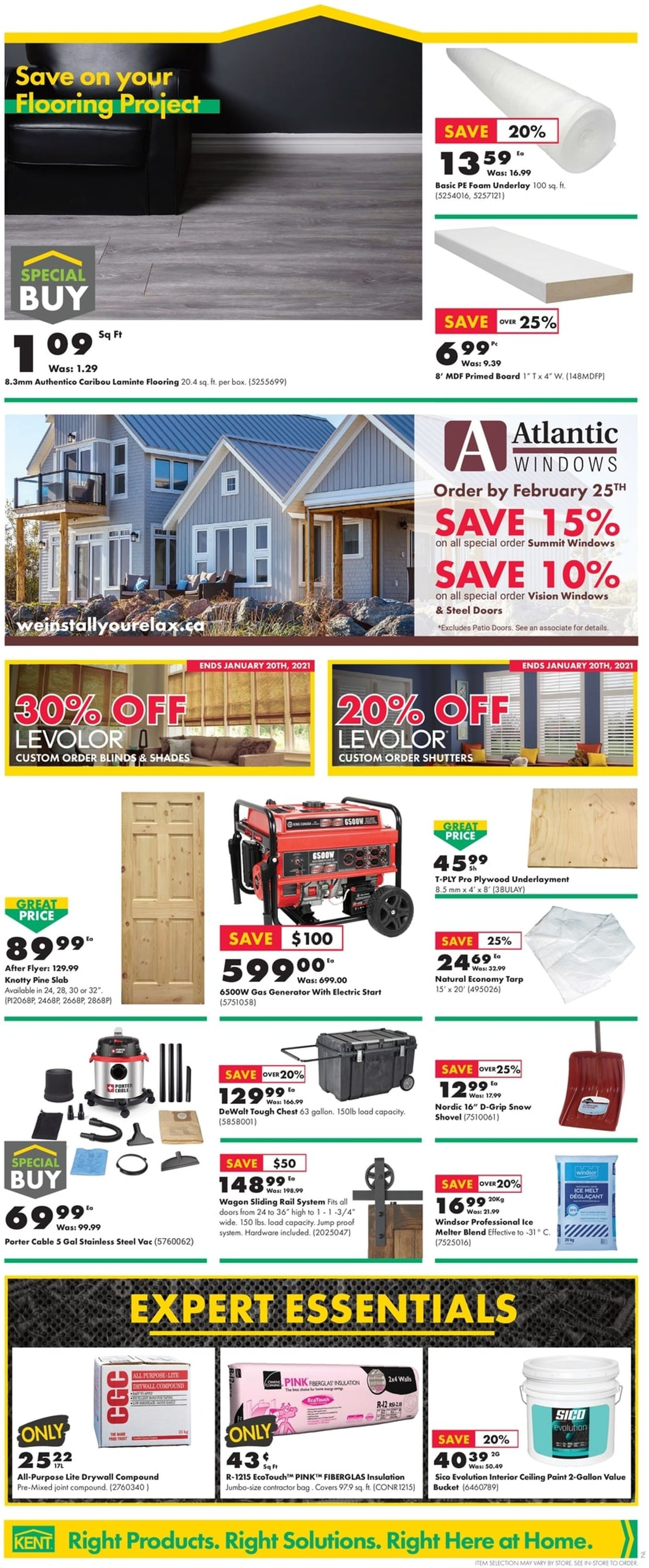 Kent Flyer - 01/14-01/20/2021 (Page 2)