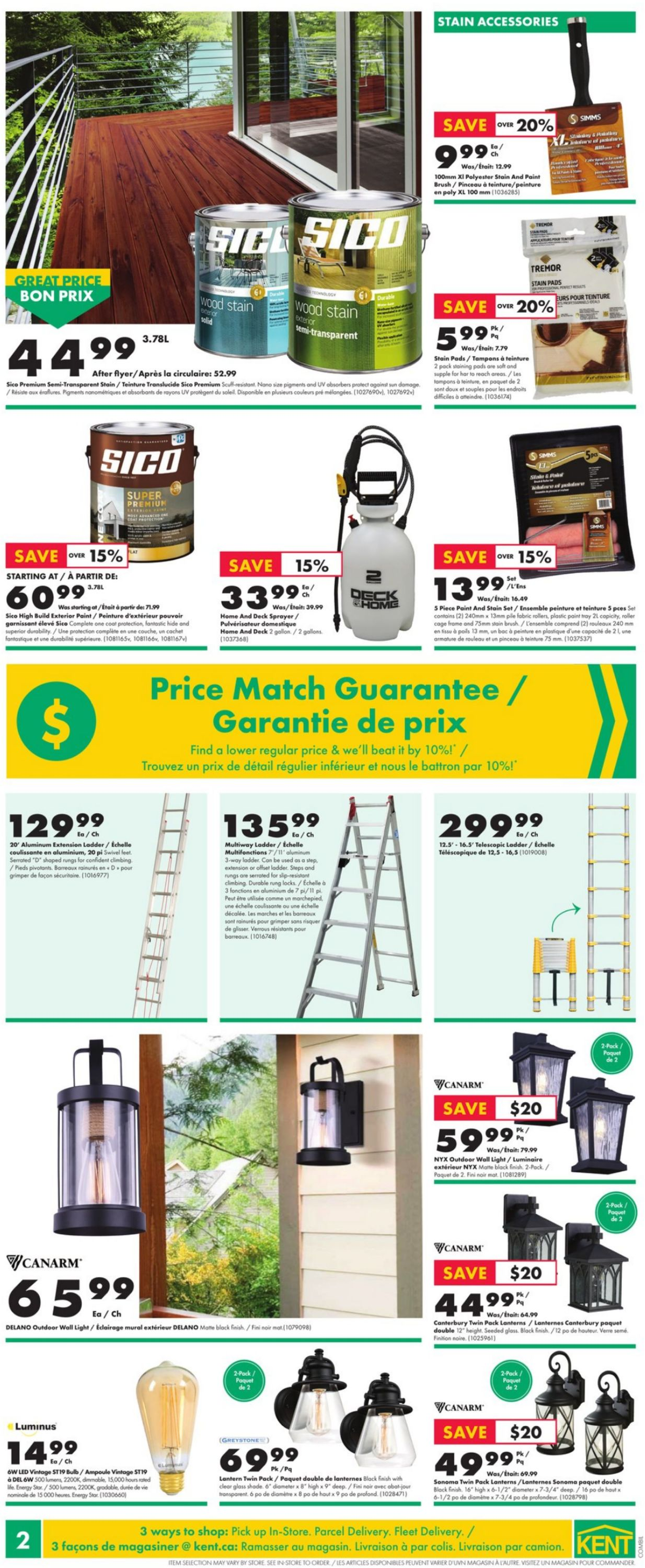 Kent Flyer - 07/22-07/28/2021 (Page 2)