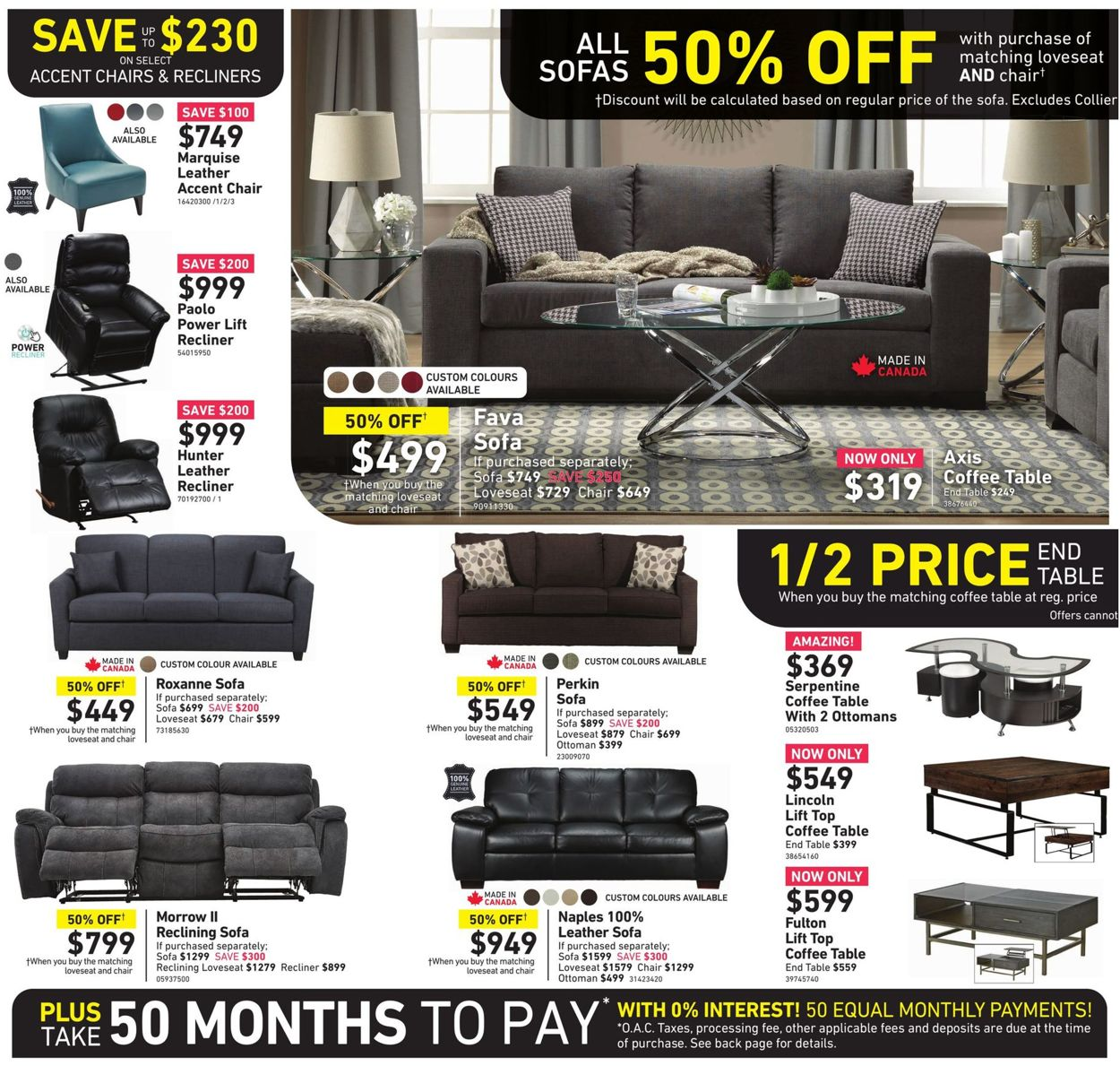 Leon's Flyer - 03/19-04/01/2020 (Page 2)
